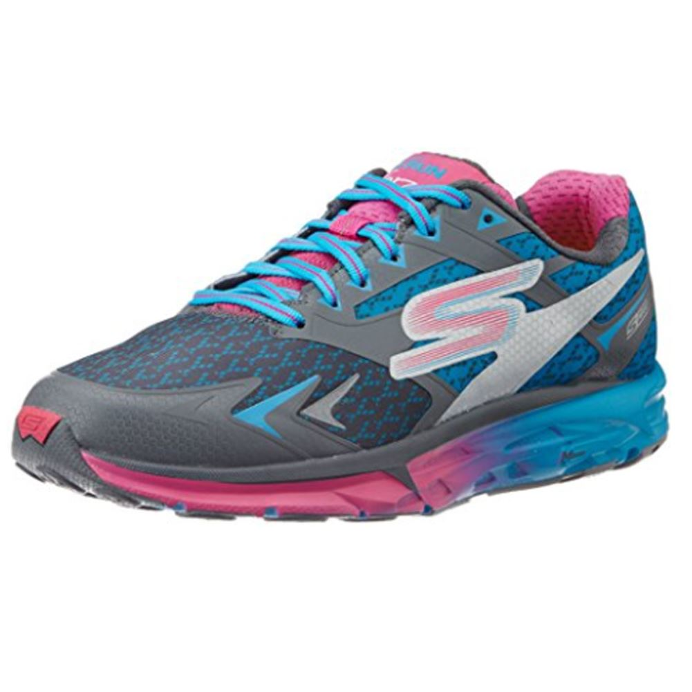 skechers running shoes. picture 2 of 5 skechers running shoes
