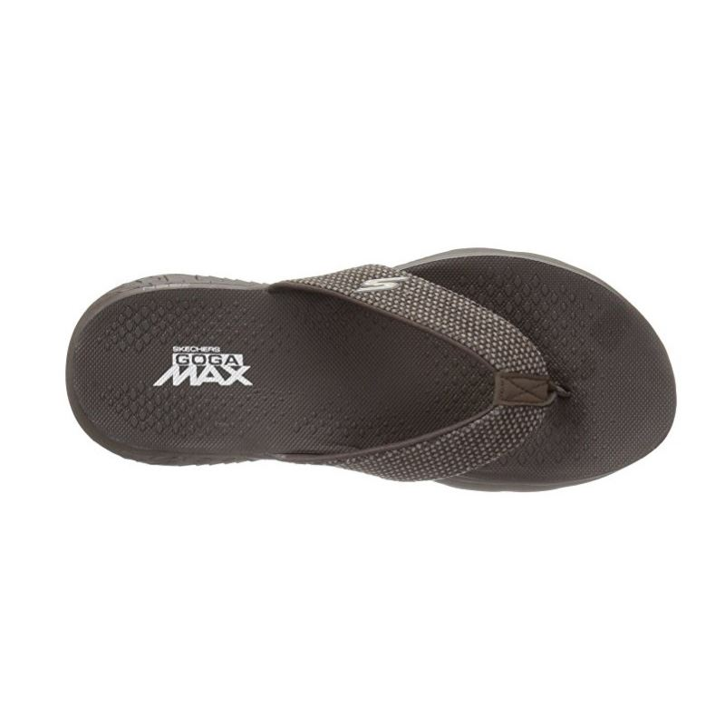 86d6a315a60f Skechers Sandals Performance Men s On The GO 400 Costa Sandals Flip ...