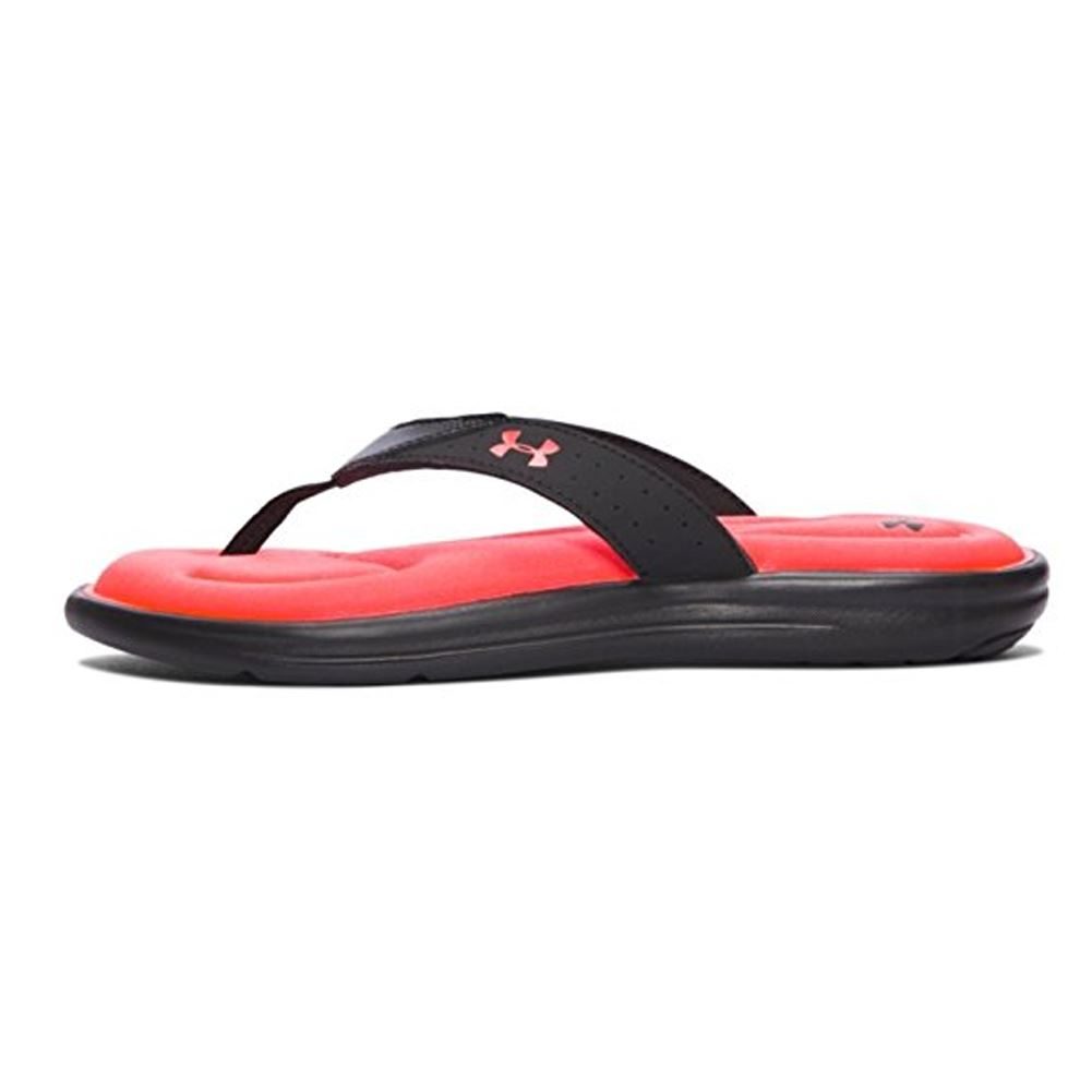 under armour sandals for girls