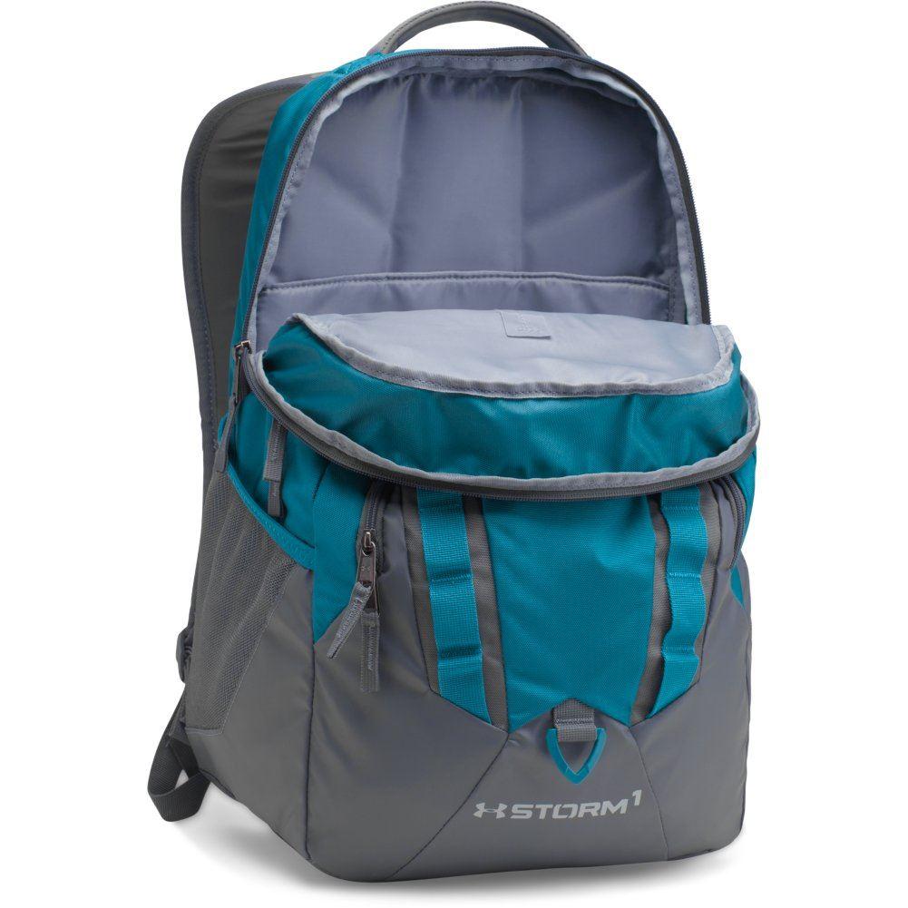 Under Armour UA Storm Recruit Backpack  654ce21e1058f