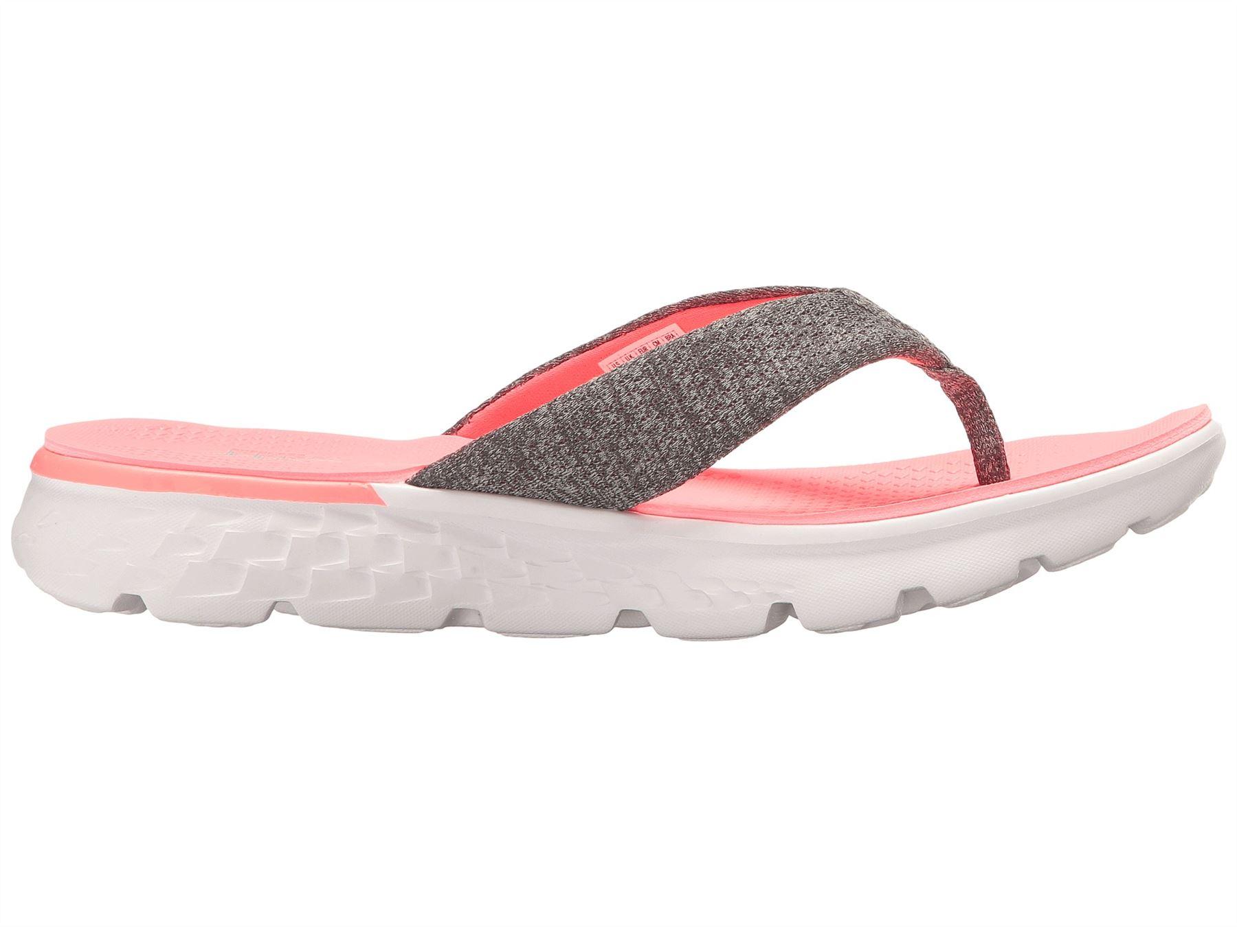 Skechers Performance Women's On The GO 400 Vivacity Sandal; Picture 2 of 7;  Picture 3 of 7; Picture 4 of 7