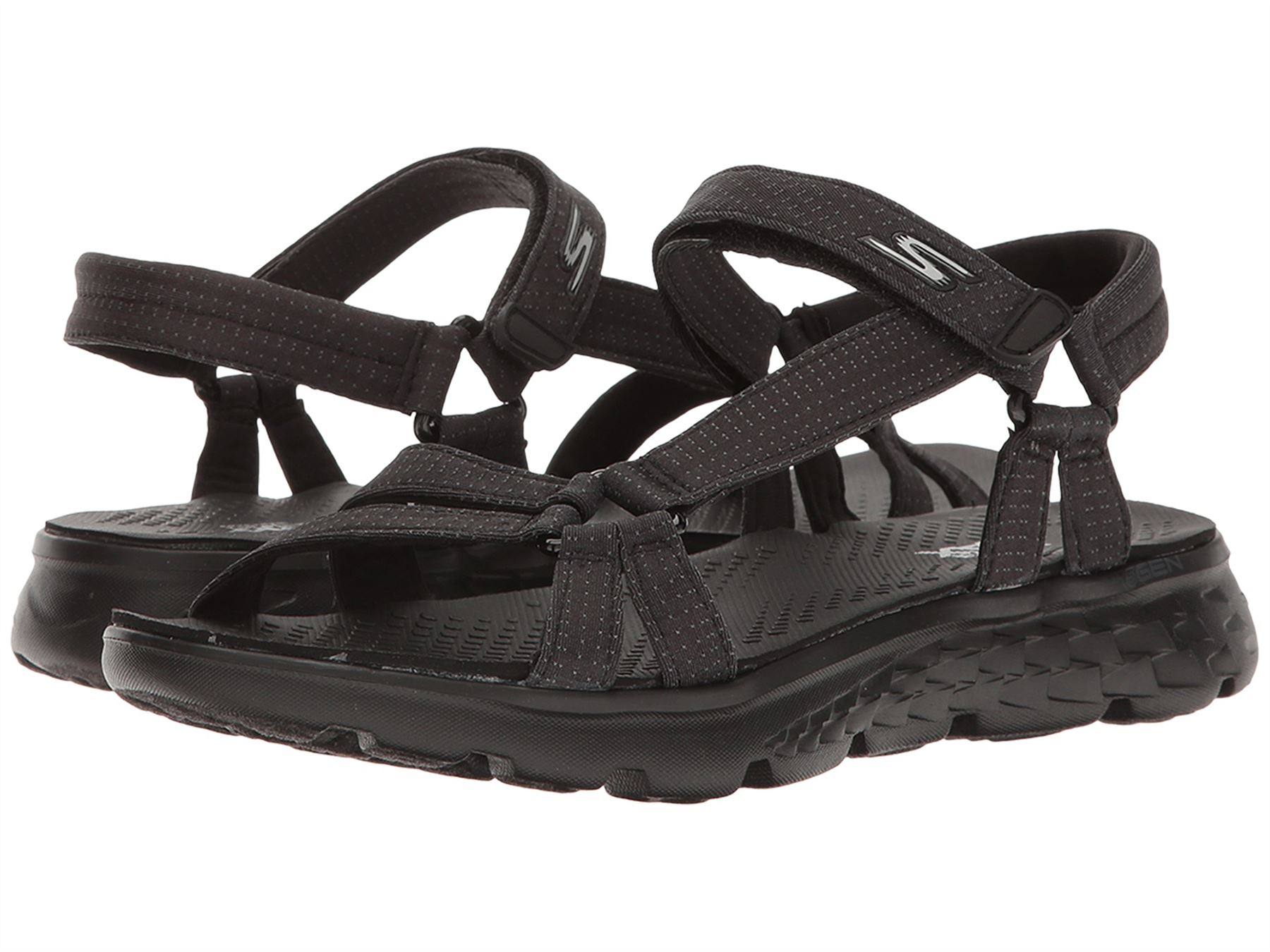 skechers performance women 39 s on the go 400 radiance sandals. Black Bedroom Furniture Sets. Home Design Ideas