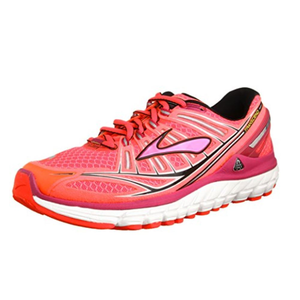Brooks Women's Transcend Running Shoe