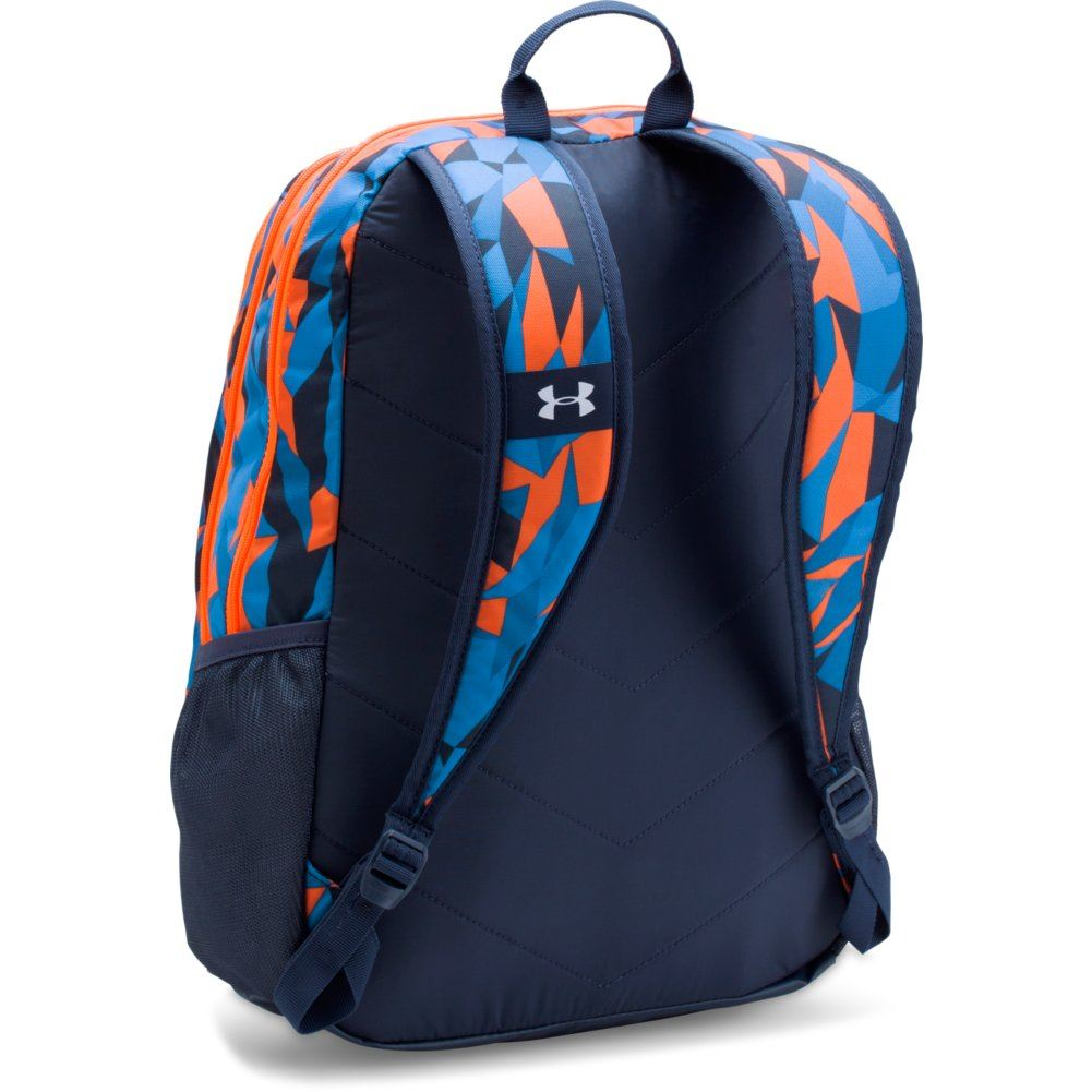 cad2a46b532e Under-Armour-Youth-UA-Storm-Scrimmage-Backpack thumbnail 26