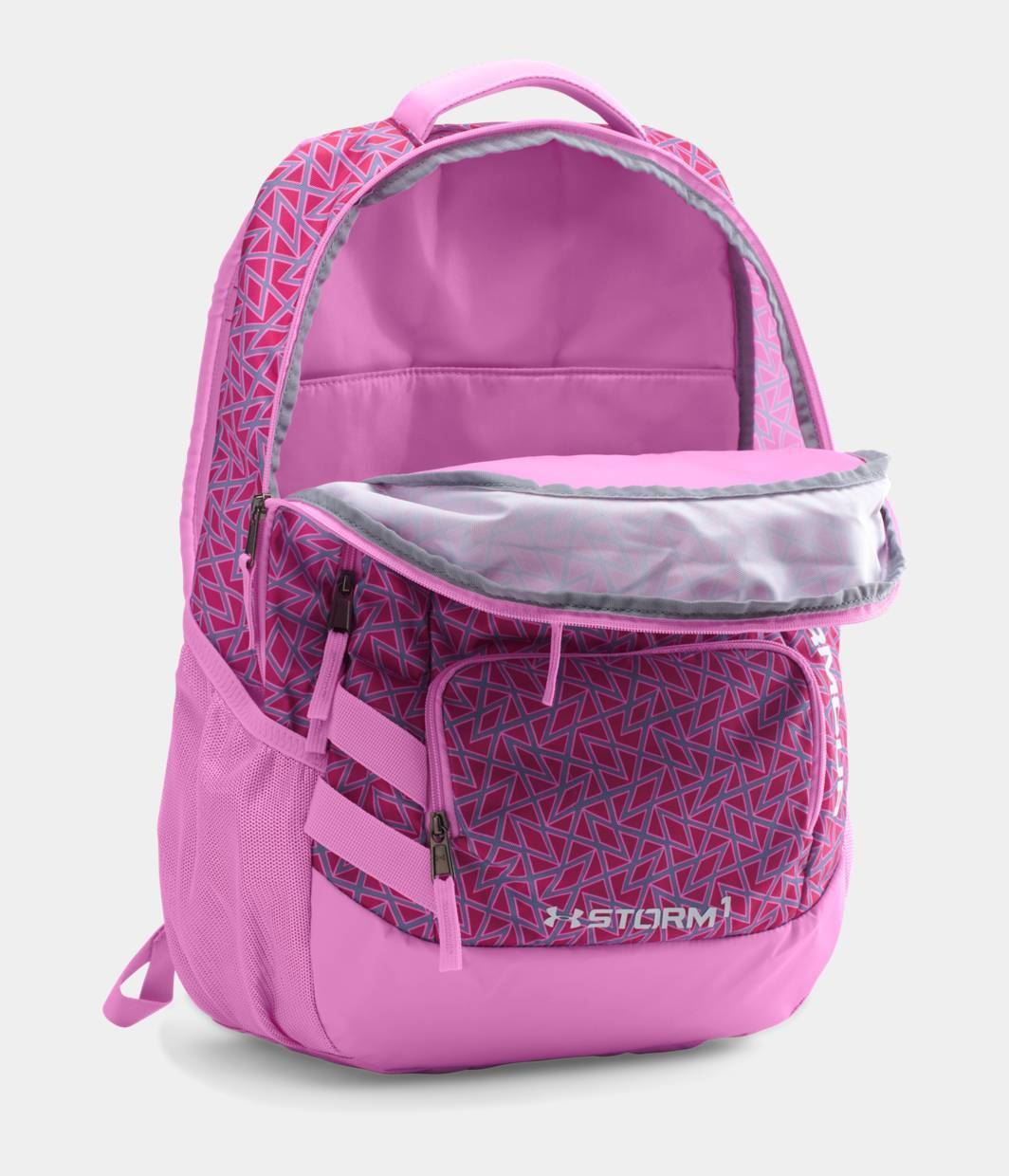 purple under armour backpack cheap   OFF35% The Largest Catalog ... 5b06b54c70bfc