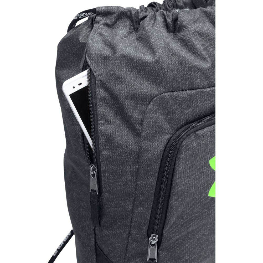 3004730879a3 Under Armour Unisex UA Undeniable Sackpack