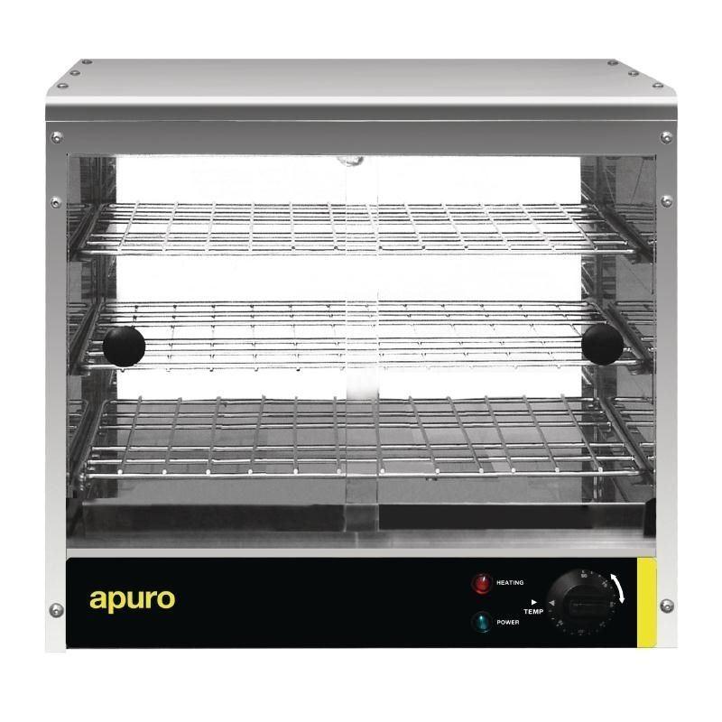 Food Warmer Cabinet ~ Apuro pie cabinet pies food warmer stainless steel