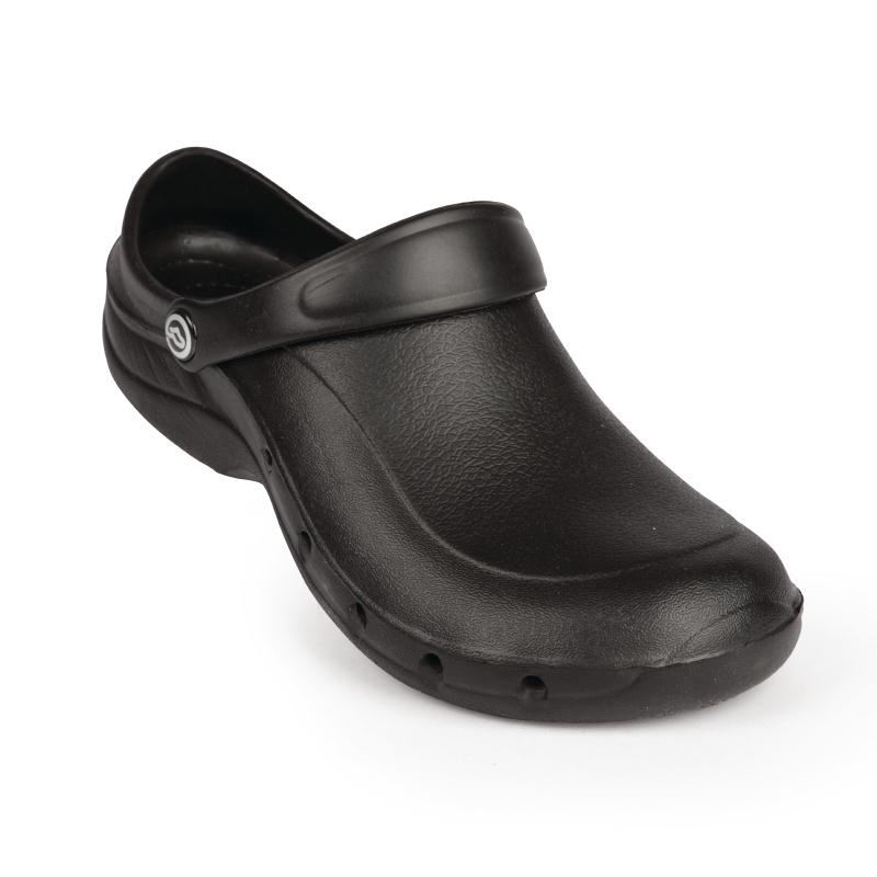 b0914479476 Details about Toffeln Eziprotekta Klog Black 3 E-Tech Safety Shoes Catering  Kitchen