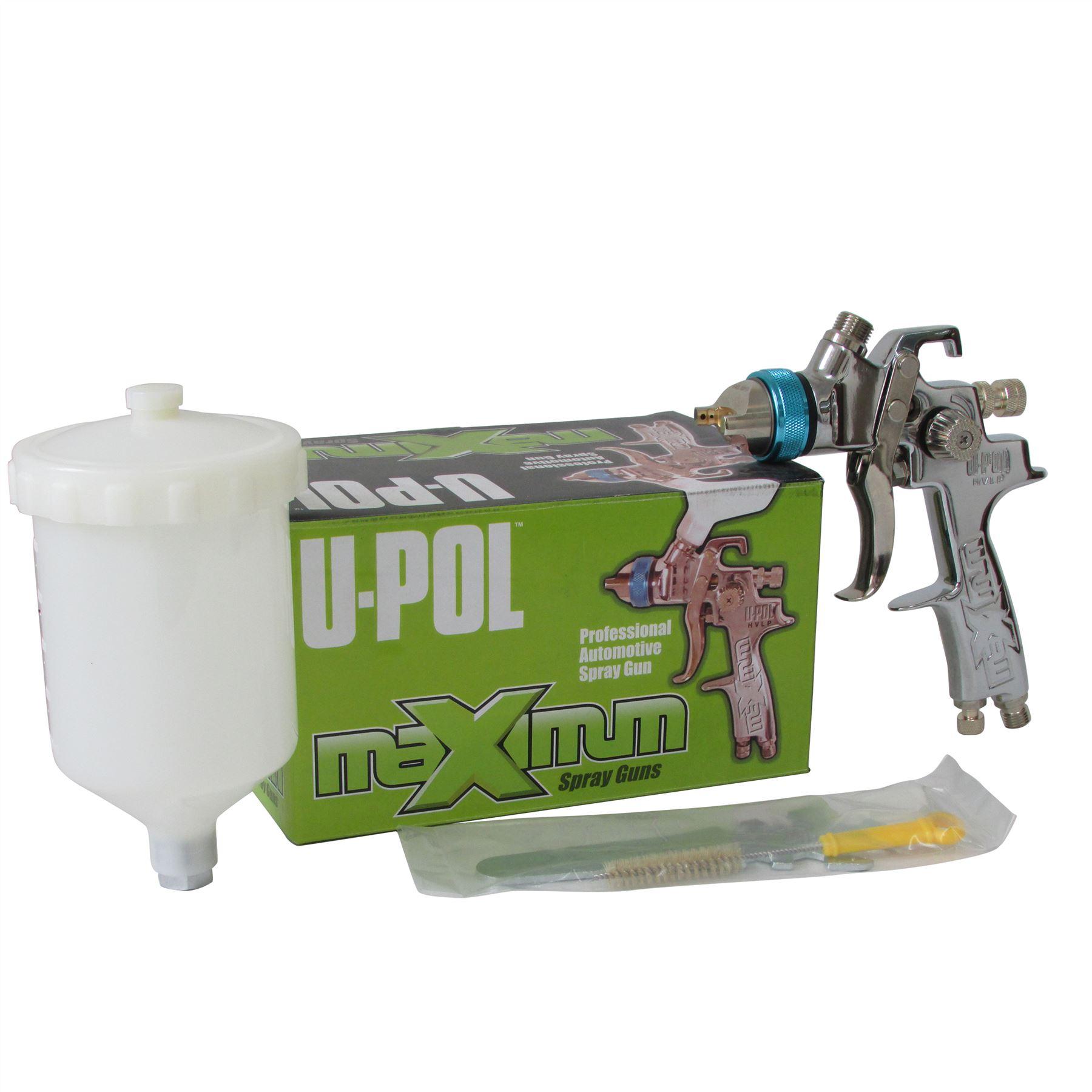 Pistolet peinture upol - Pistolet peinture automobile ...