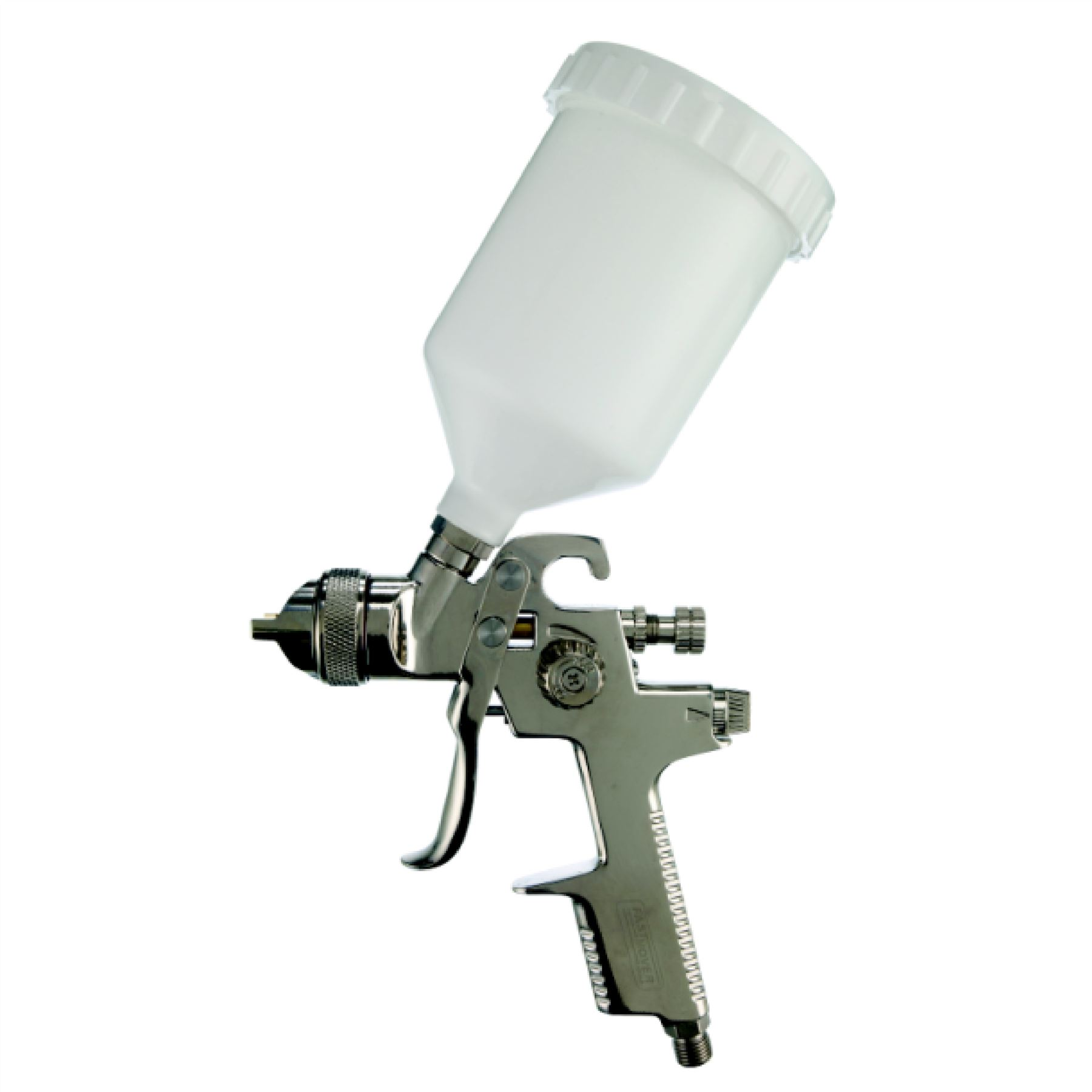 Best Hvlp Paint Sprayer For Furniture Uk