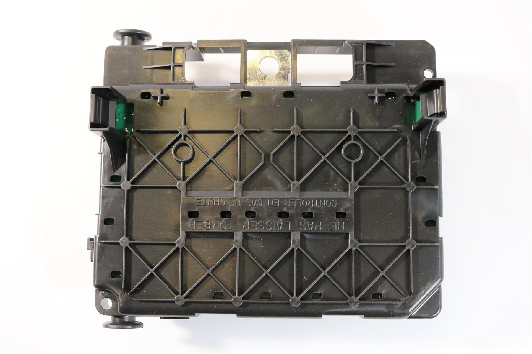 details about psa engine electric system fuse box fits peugeot 206 307 citroen berlingo c3 Peugeot 106