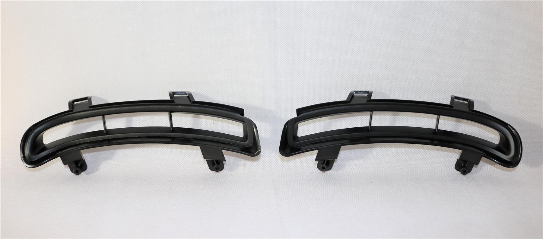 pair Genuine 7429J9 Citroen DS3 Front Daylight running lamp bracket set DLR