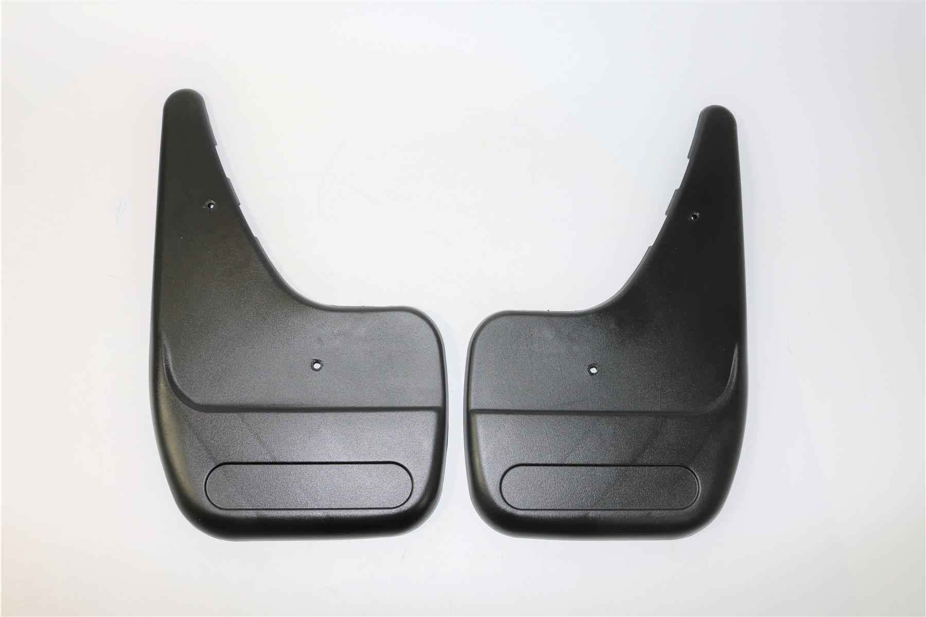 Genuine Peugeot Boxer Citroen Relay Rear Mudflaps Mudguards 9603S5 2006-Onwards
