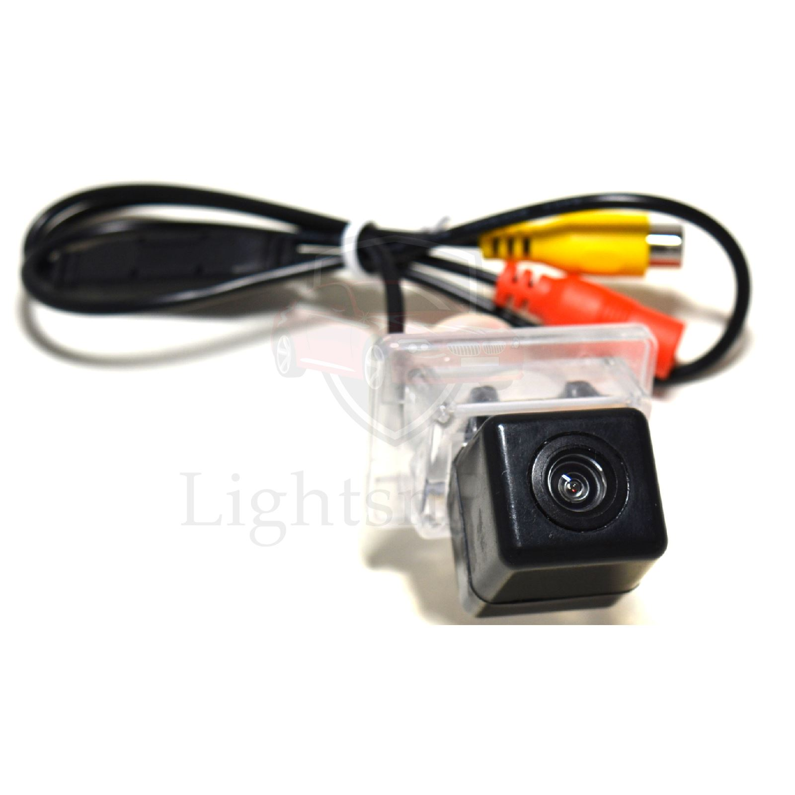Details about Bespoke Car Rear View Backup Reversing Camera Kit for  Mercedes-Benz S Class W221