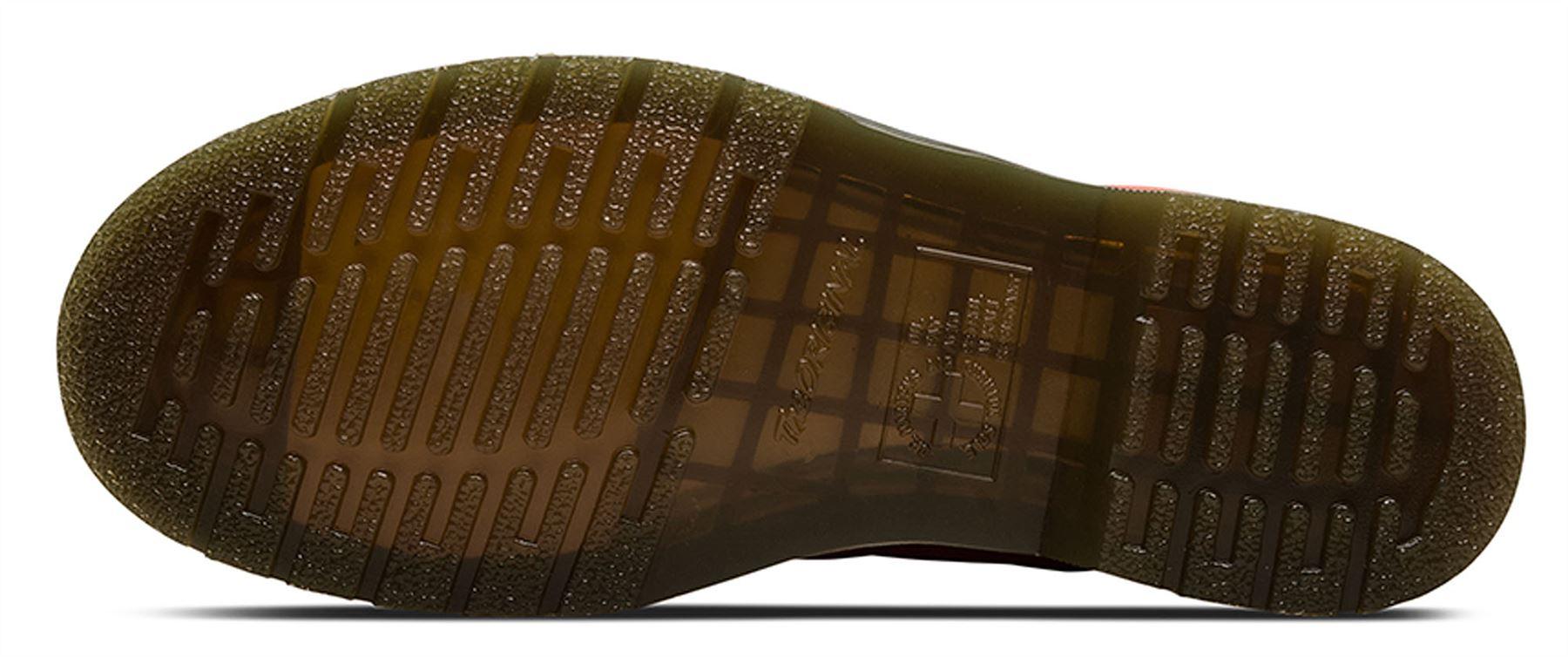 glattem Klassische 1460 Unisex 24614636 Satchel klassische Dr aus Augen Leder Stiefeletten 8 Martens Eqvw11I