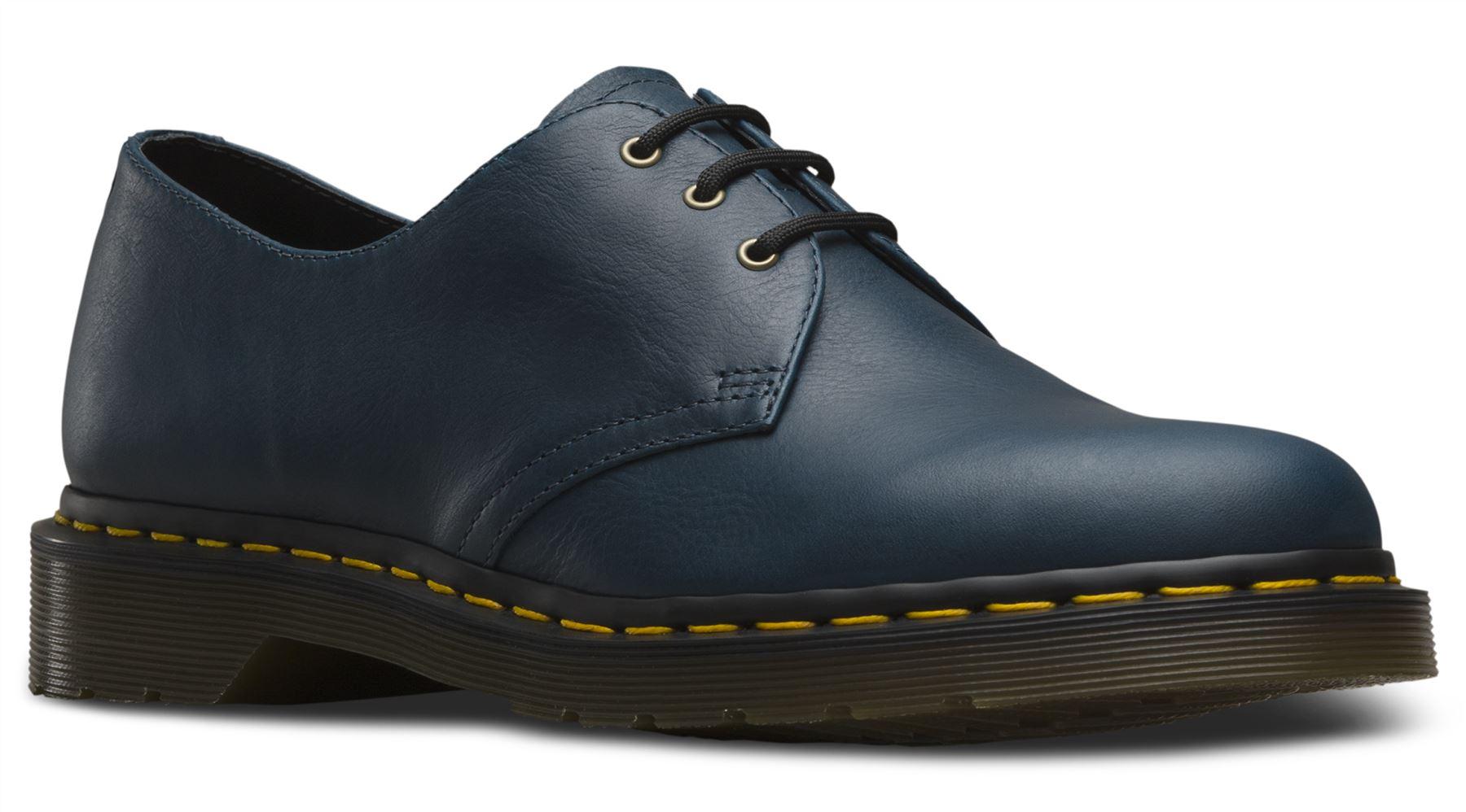 Dr Martens  Shoe Black