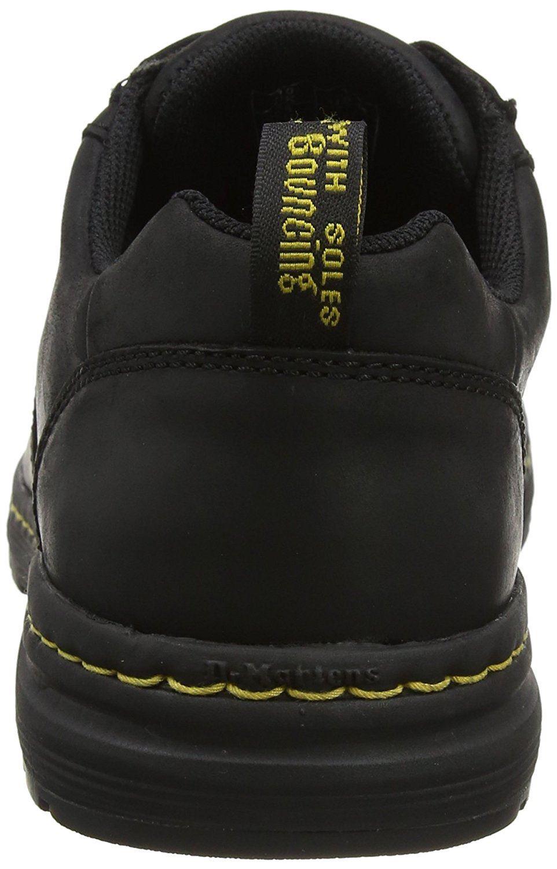 Dr Martens  Lace Uomo Greig Republic Leder Comfy Lace  Up Schuhes 7dea1f