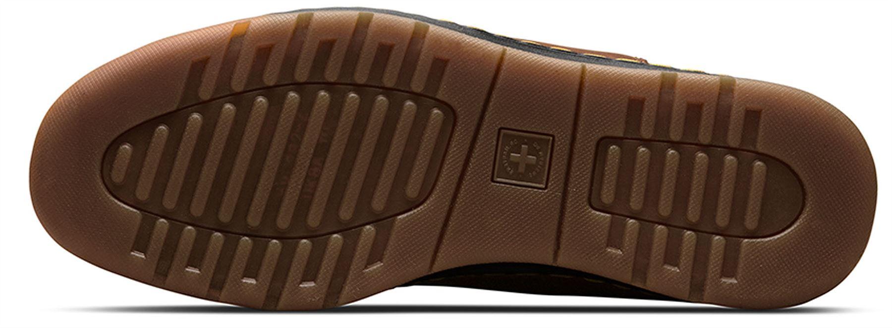 Dr Martens  Luxor Uomo Grayson Softwair Tan Luxor  Leder Chelsea Dealer Boot 9560c5
