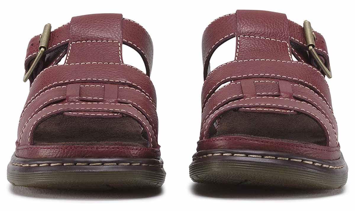 Dr-Martens-Womens-Brigid-Buckle-Broadway-Leather-Sandles-Various-Colours thumbnail 20