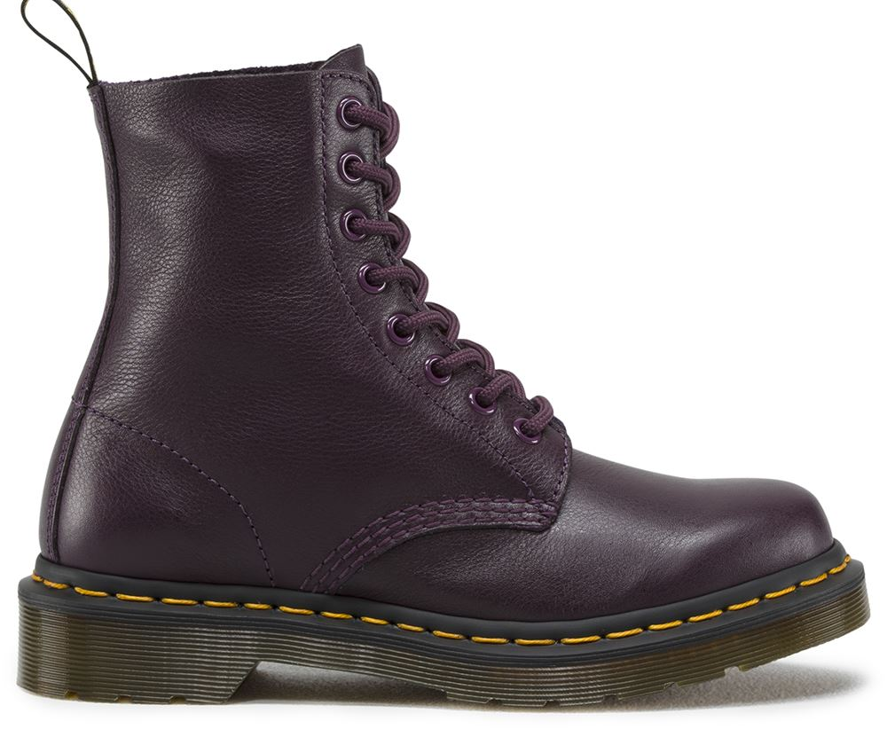 Doc Martens Ladies Shoes Uk
