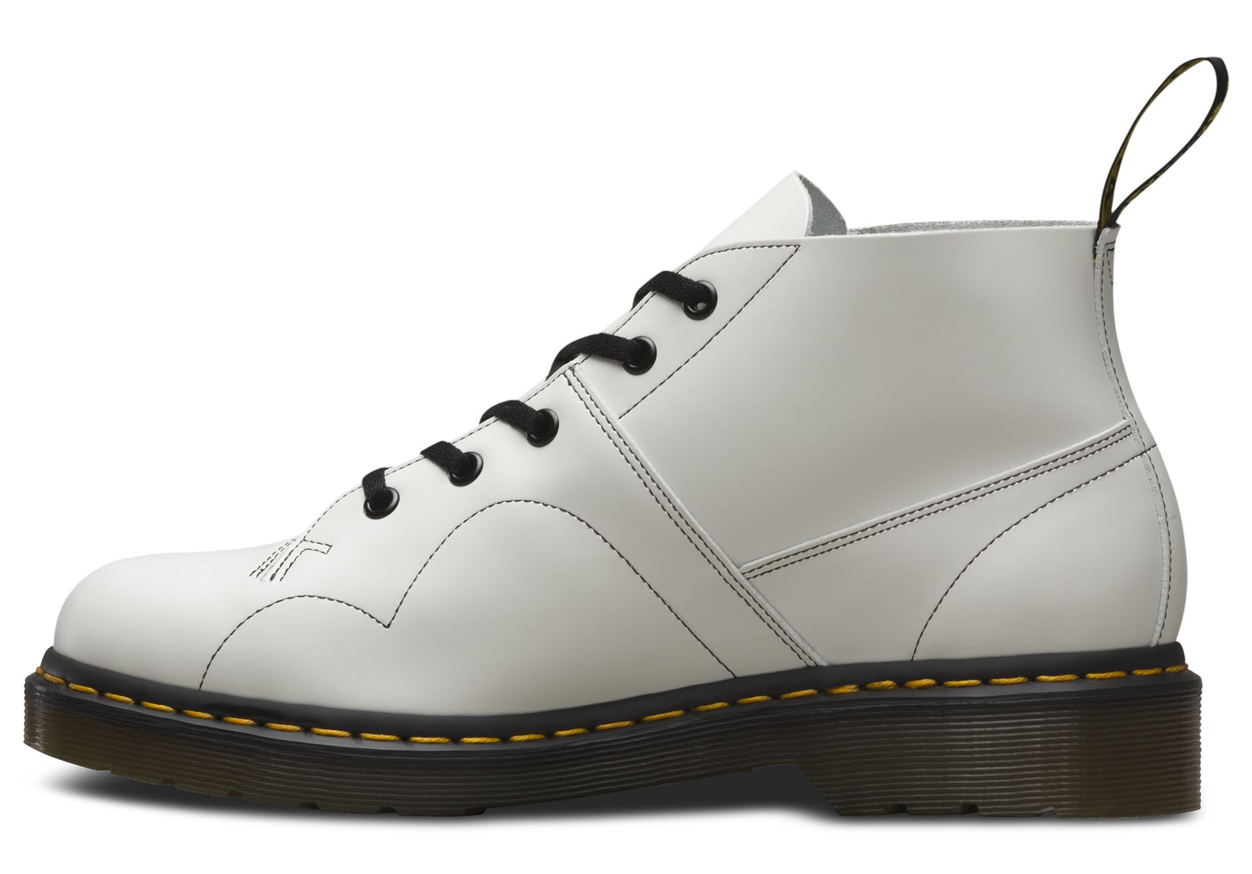 Doc-Dr-Martens-Mens-Church-5-Up-Smooth-