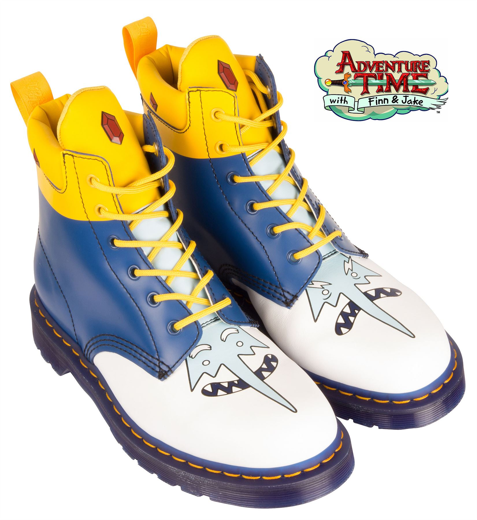 Dr. Martens 2017 Ice King Ankle Boots cheap pay with paypal cheap many kinds of free shipping supply Cheapest sale online quality for sale free shipping yKSMSZveGA