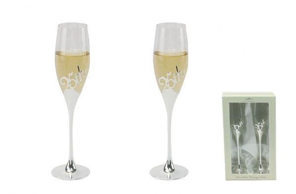 25th-40th-or-50th-Anniversary-Toasting-Wedding-Party-Champagne-Flutes-Glasses