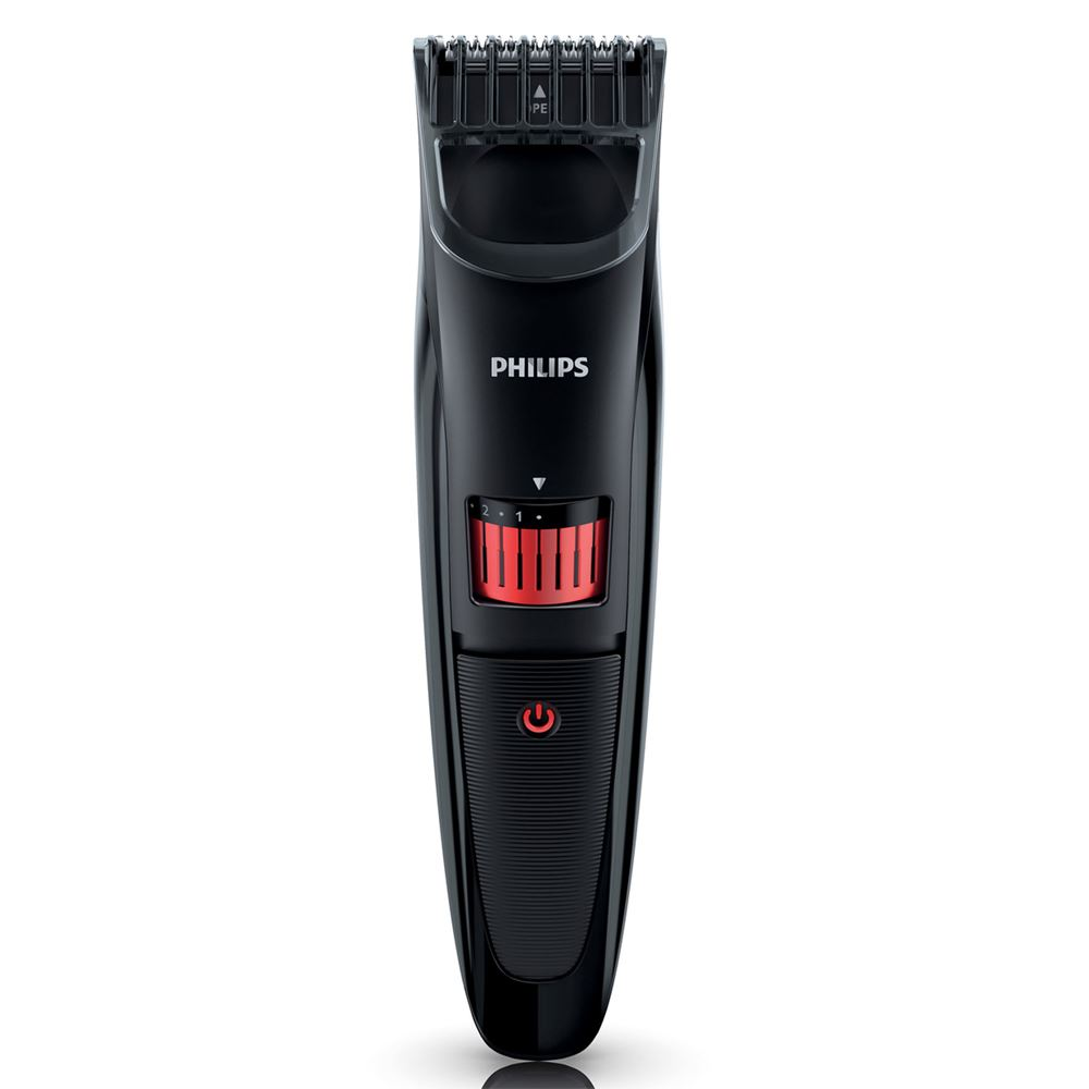 philips qt4005 13 men cordless beard stubble trimmer shaver new eur 32 32 picclick be. Black Bedroom Furniture Sets. Home Design Ideas