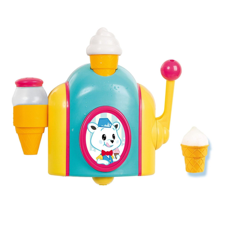 Tomy E72378 Children Kids Foam Cone Factory Bath Toy New   eBay