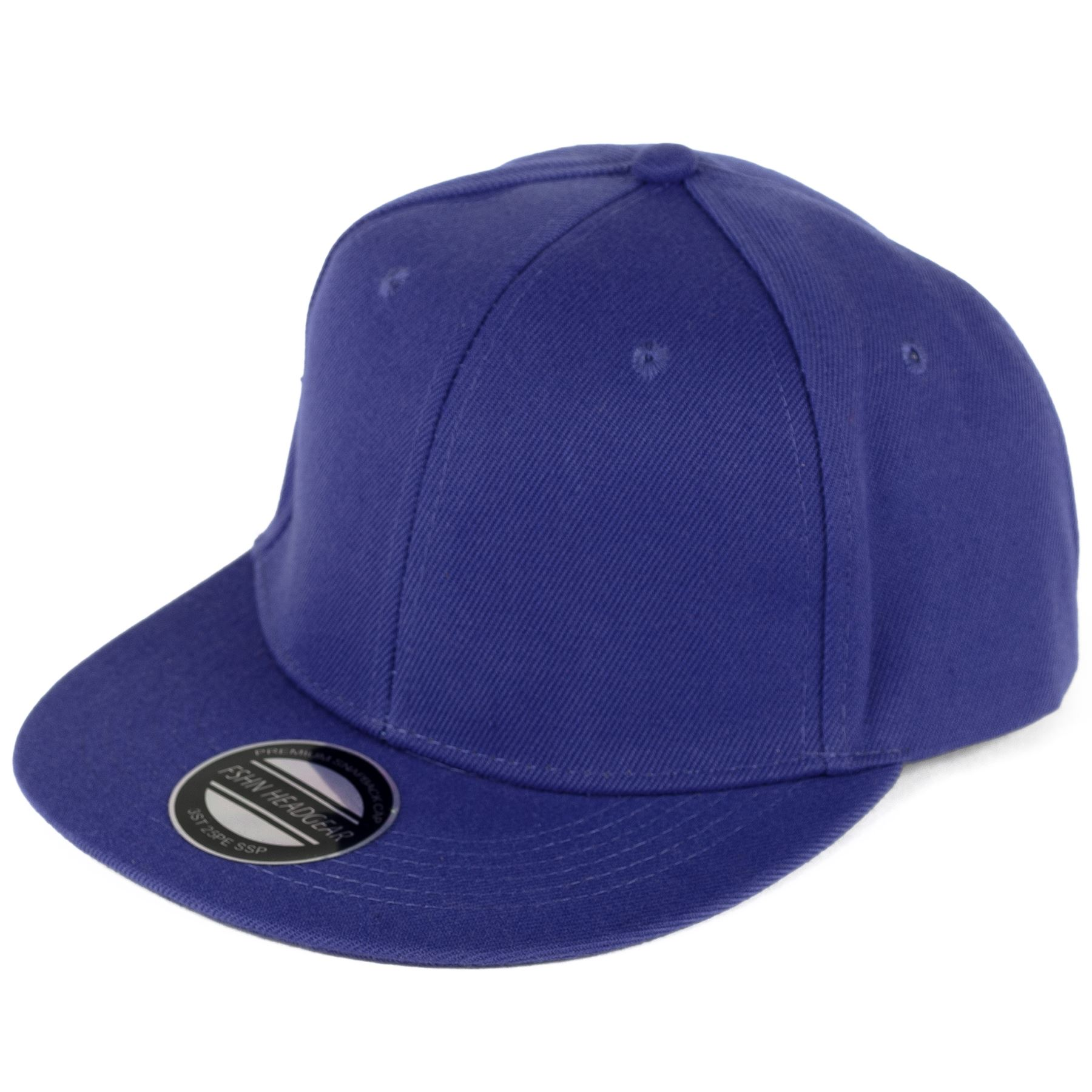 Hommes-Femmes-Casquette-de-Baseball-Snapback-Chapeau