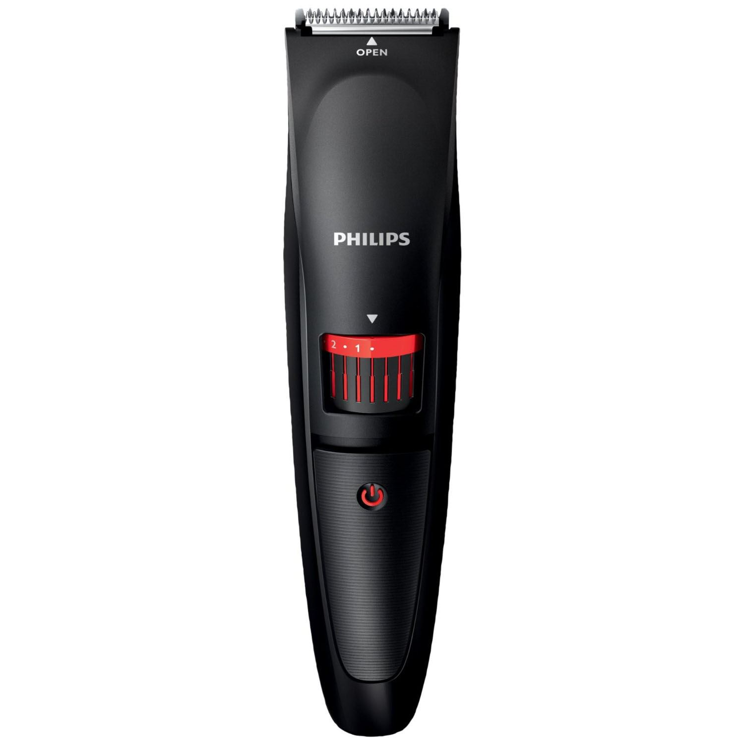 philips bt405 13 mens rechargeable cordless beard trimmer shaver clipper new ebay. Black Bedroom Furniture Sets. Home Design Ideas