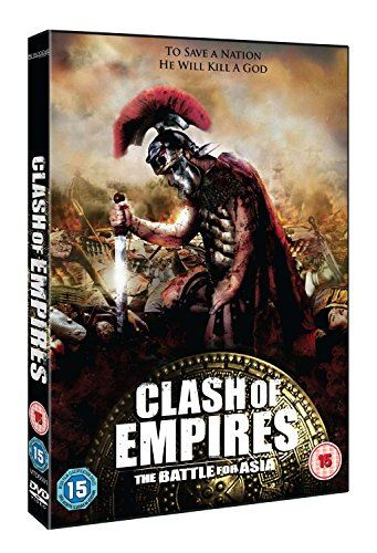 Details about Clash of Empires: Battle for Asia [DVD]