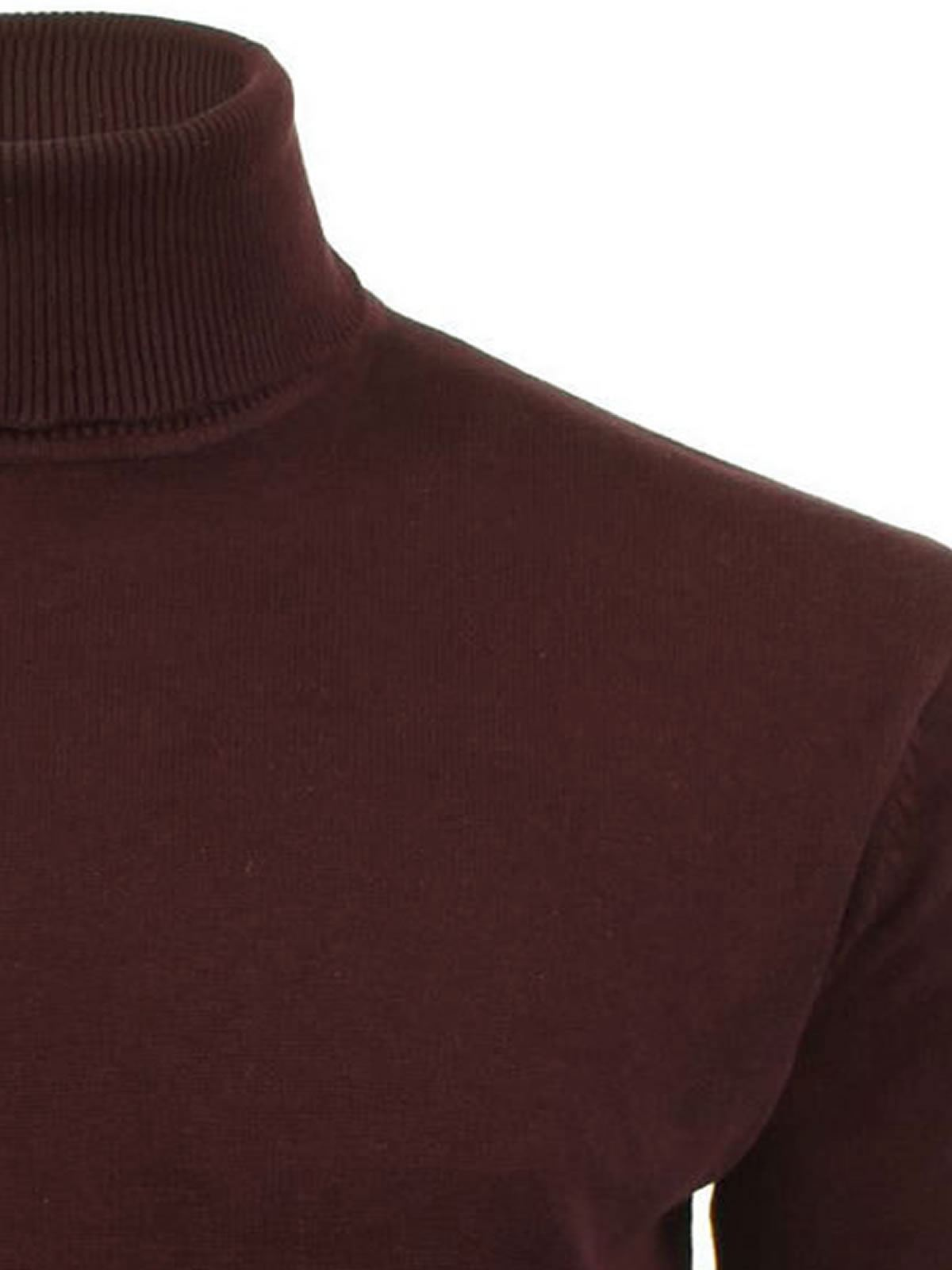 miniature 102 - Pull-Homme-Brave-Soul-Divers-Sweater