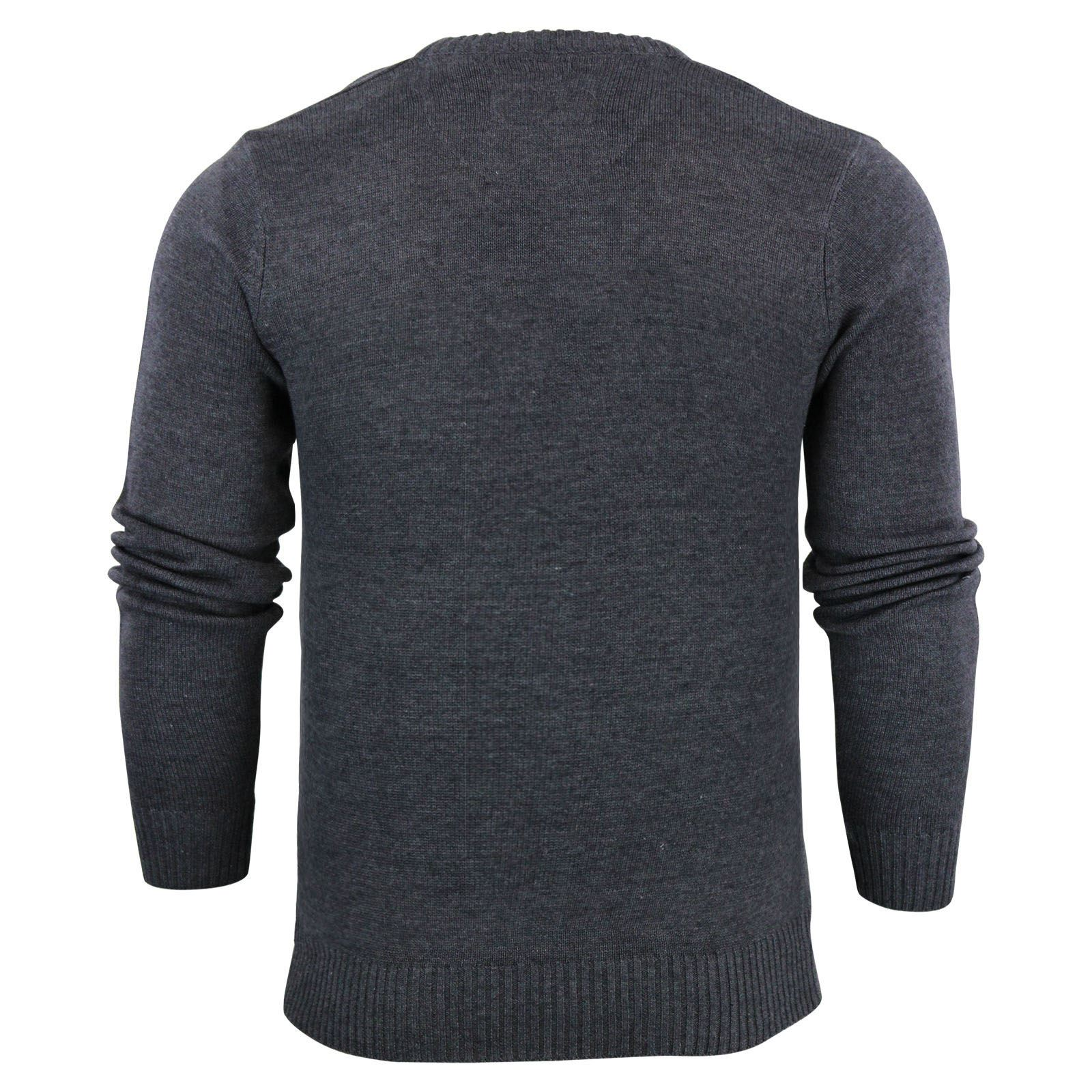 miniature 159 - Pull-Homme-Brave-Soul-Divers-Pull