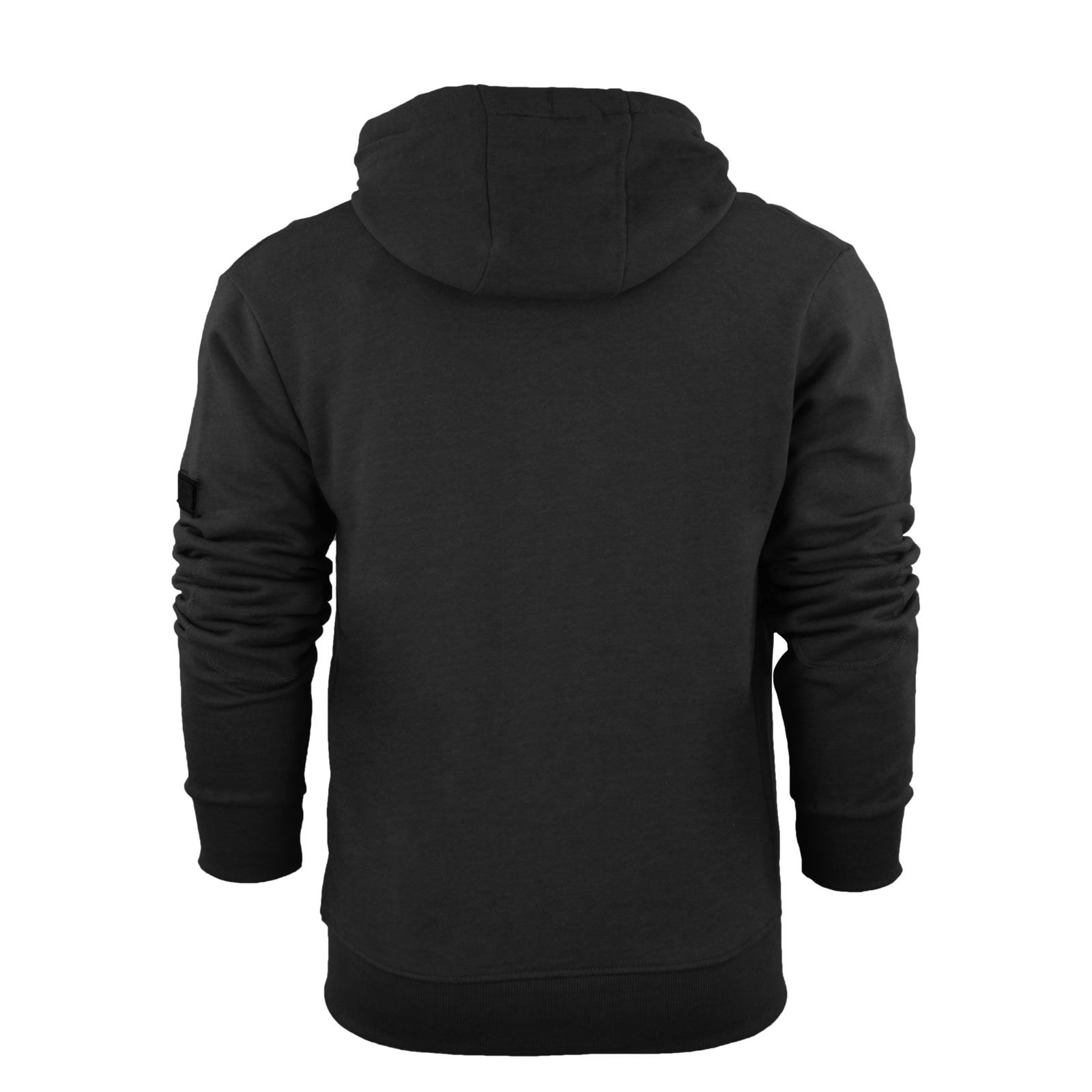 Mens-Hoodie-Smith-amp-Jones-Zip-Up-Hooded-Sweater-Jumper thumbnail 24
