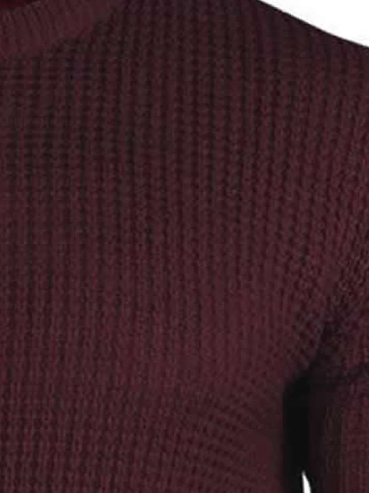 Mens-Jumper-Brave-Soul-Various-Sweater thumbnail 83