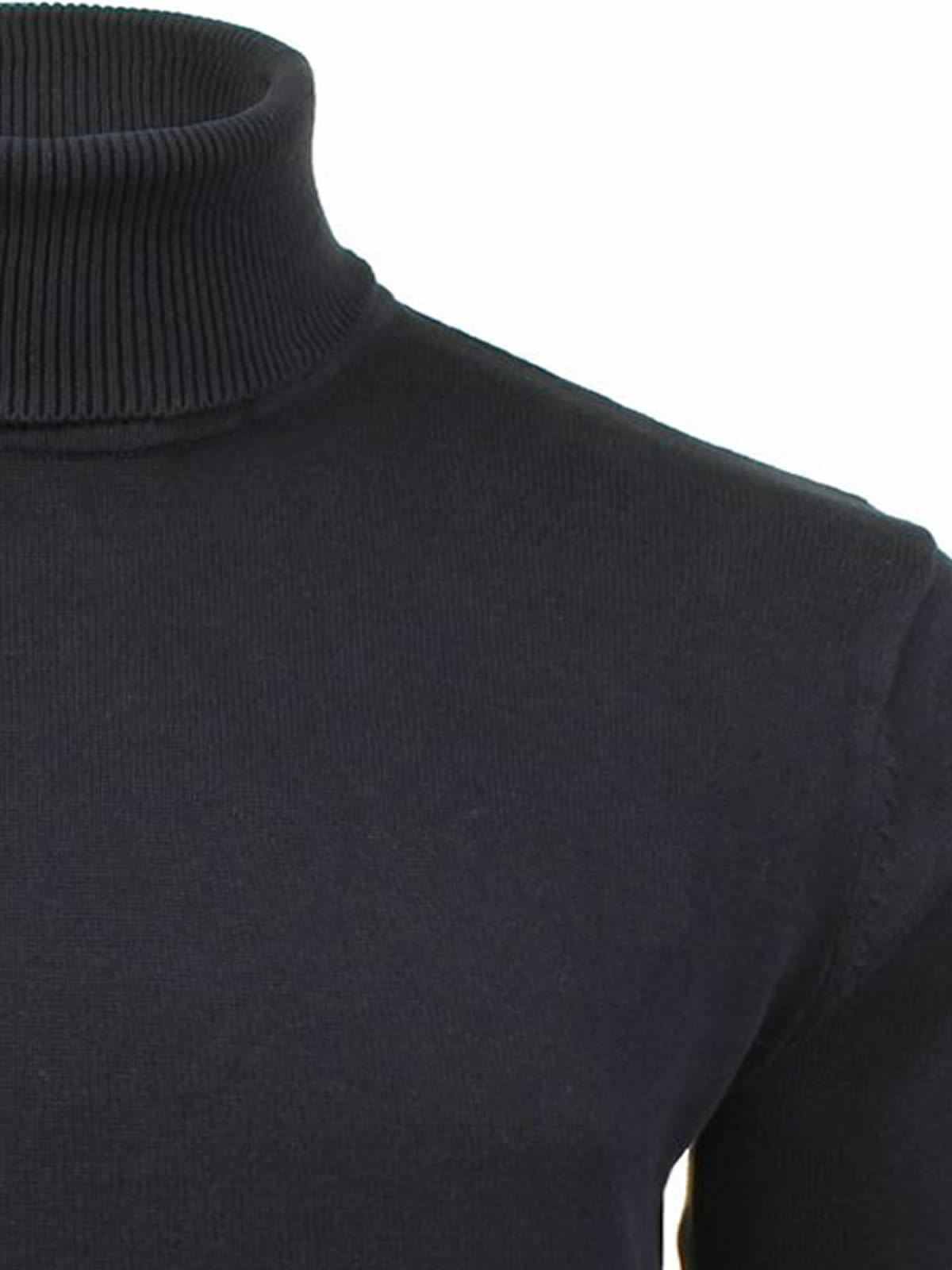 miniature 99 - Pull-Homme-Brave-Soul-Divers-Sweater