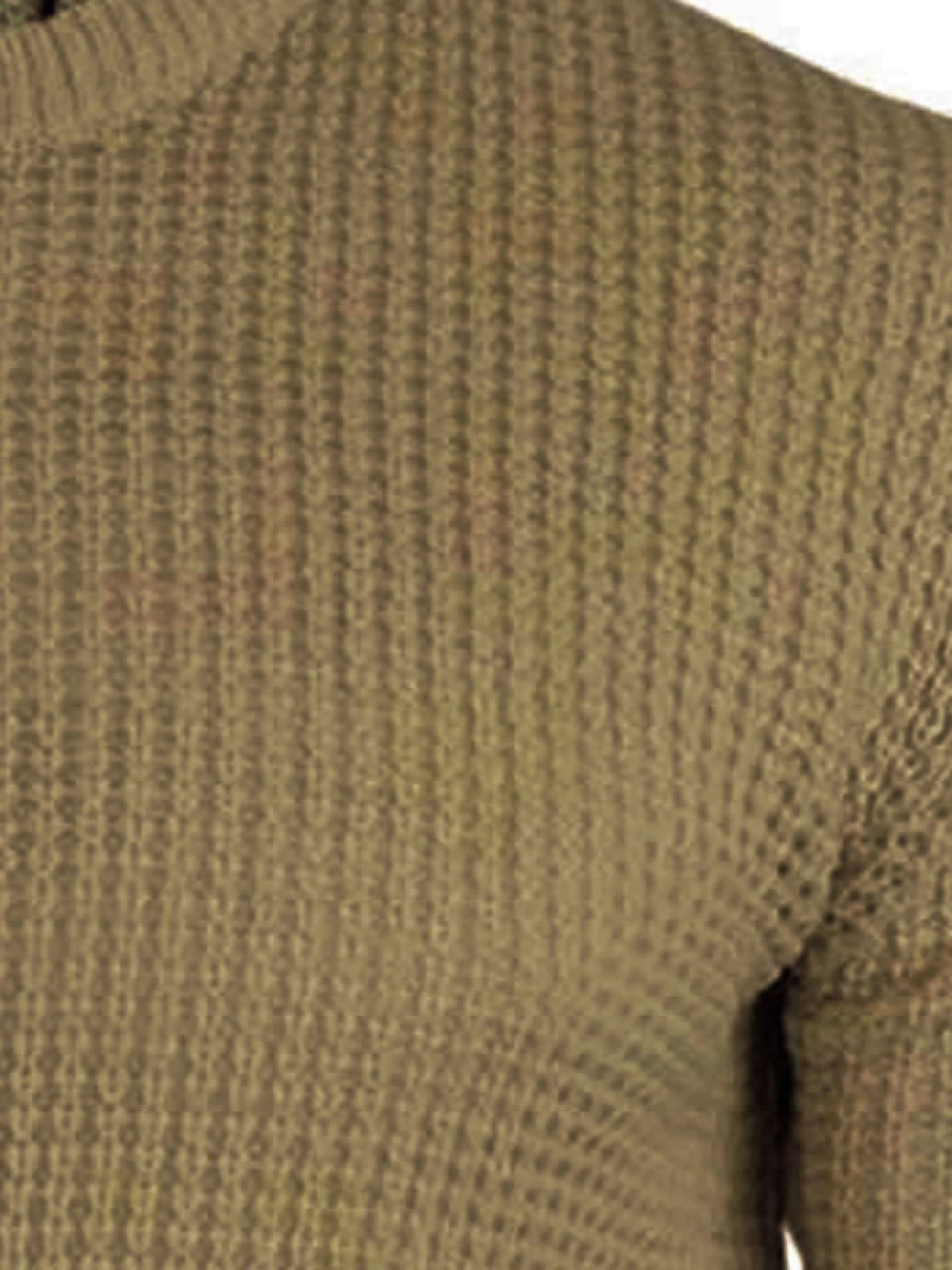 Para-hombre-Jersey-Alma-valiente-slowak-Pescador-Knit-Sueter-de-Cuello-Redondo miniatura 24