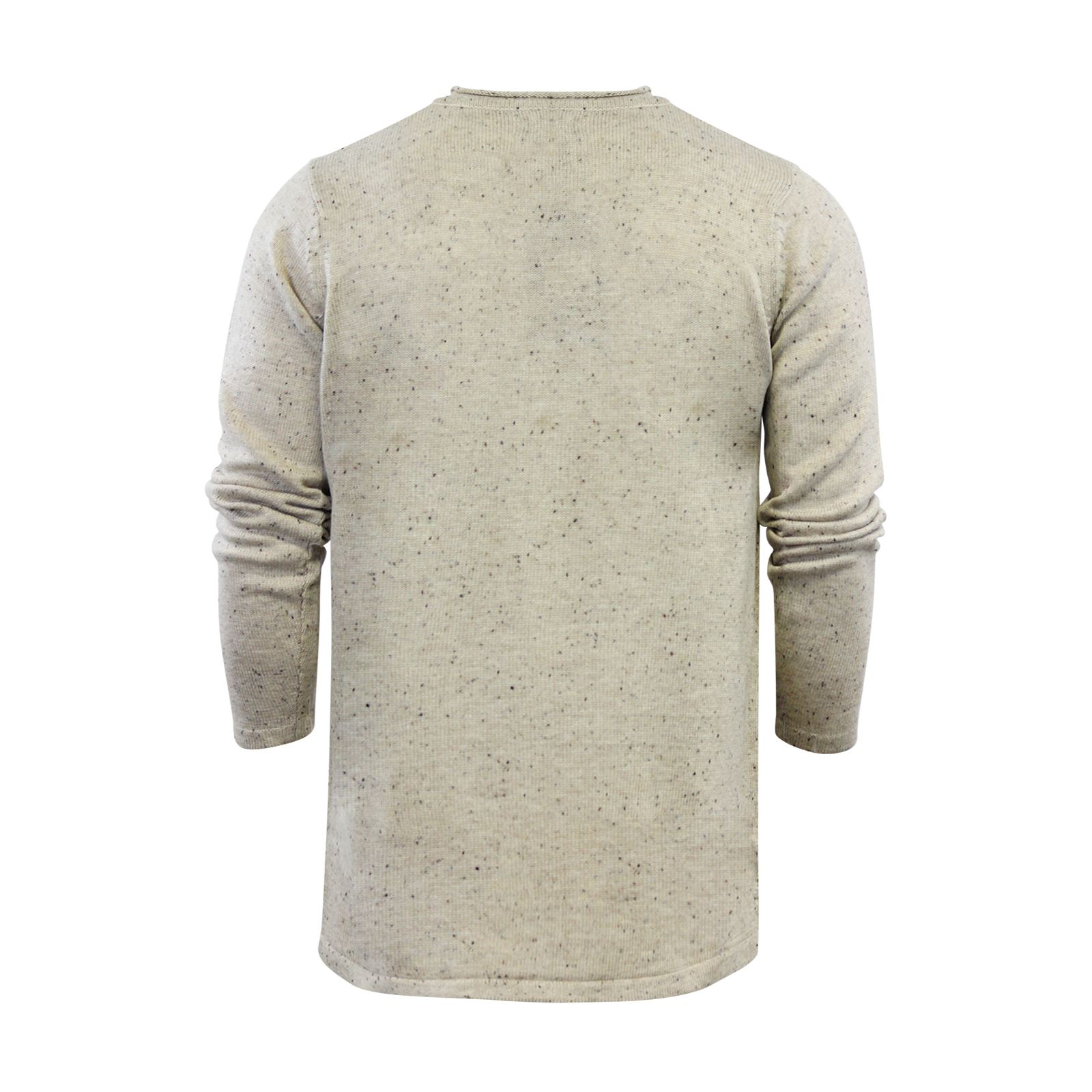 Mens-Jumper-Brave-Soul-Knitted-Sweater-In-Various-Styles thumbnail 47