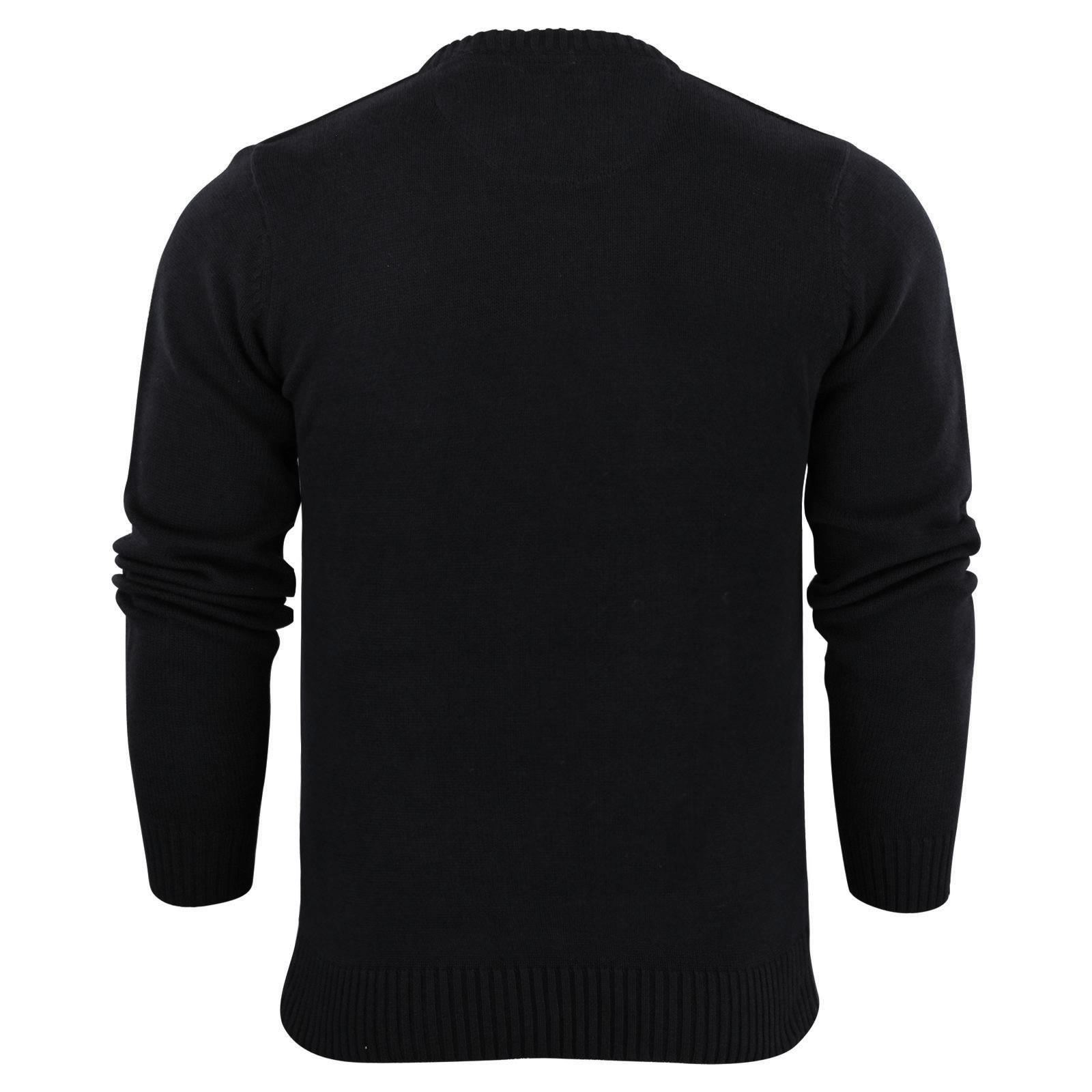 miniature 156 - Pull-Homme-Brave-Soul-Divers-Pull