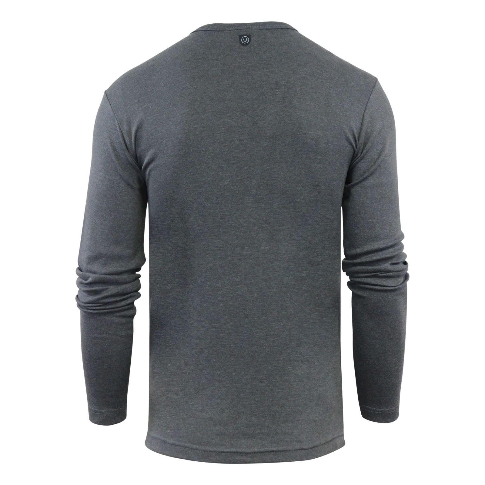 Duck-amp-Cover-STOCK-Homme-T-shirt-coton-confort-stretch-a-encolure-ras-du-cou-T-shirt-manches miniature 9