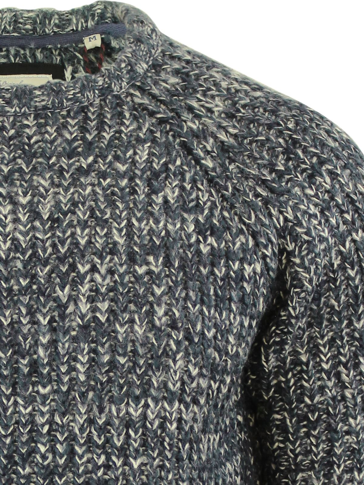 miniature 7 - Pull-Homme-Brave-Soul-Divers-Sweater