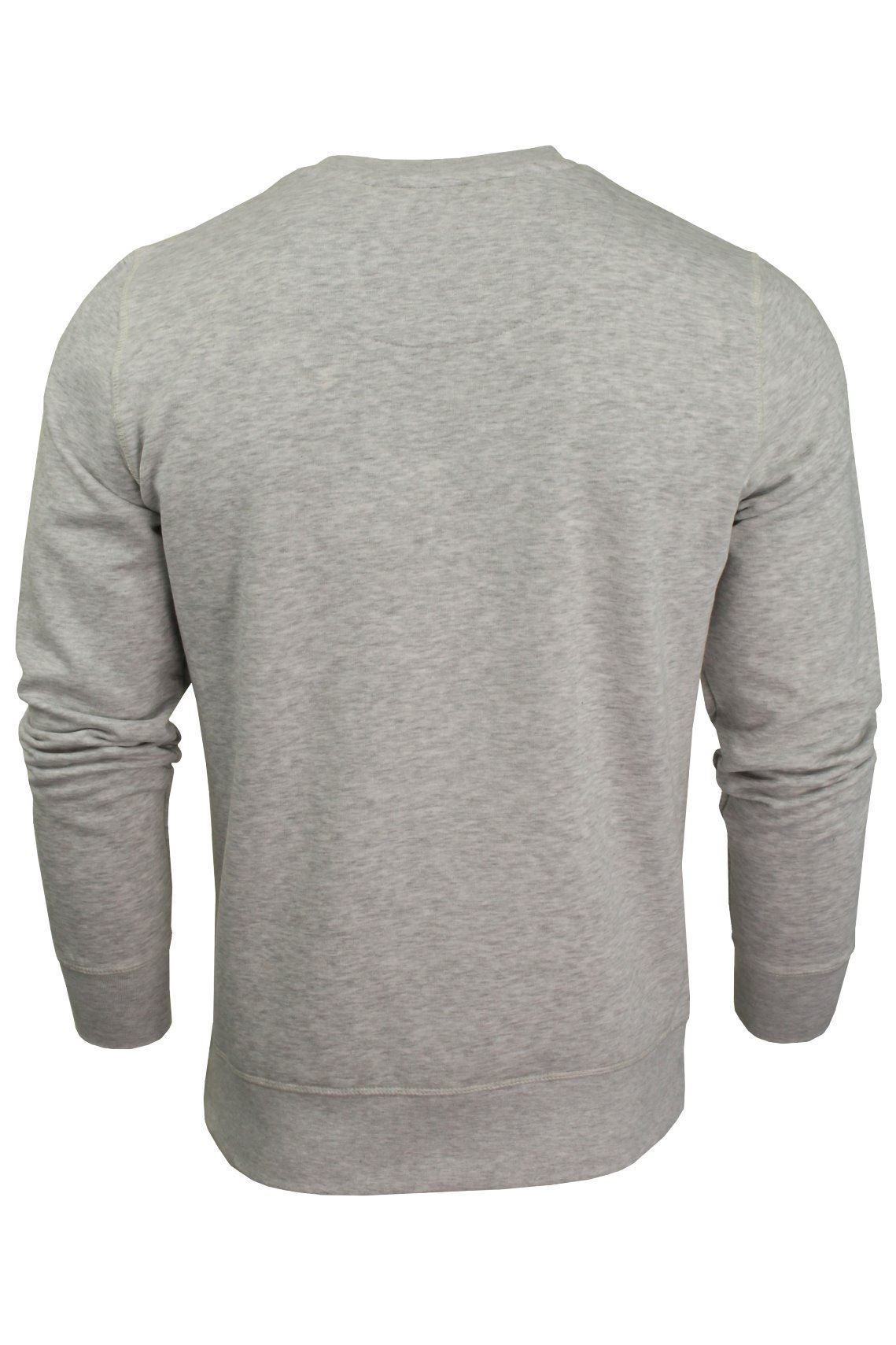 Mens-Sweater-Jumper-Brave-Soul-Jones-Crew-Neck-Sweatshirt thumbnail 17
