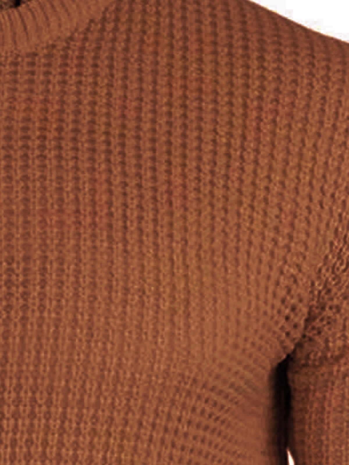 Para-hombre-Jersey-Alma-valiente-slowak-Pescador-Knit-Sueter-de-Cuello-Redondo miniatura 18