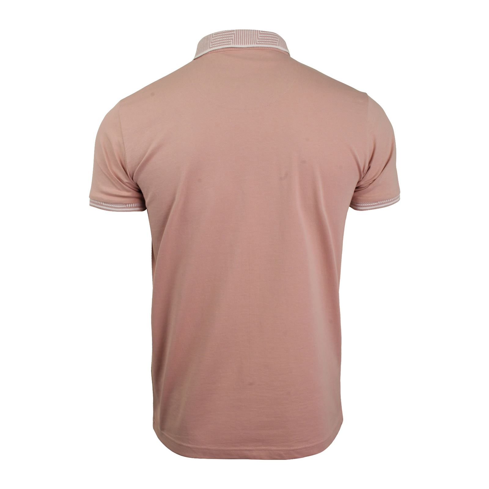 Mens-Polo-T-Shirt-Brave-Soul-Glover-Cotton-Collared-Short-Sleeve-Casual-Top thumbnail 9
