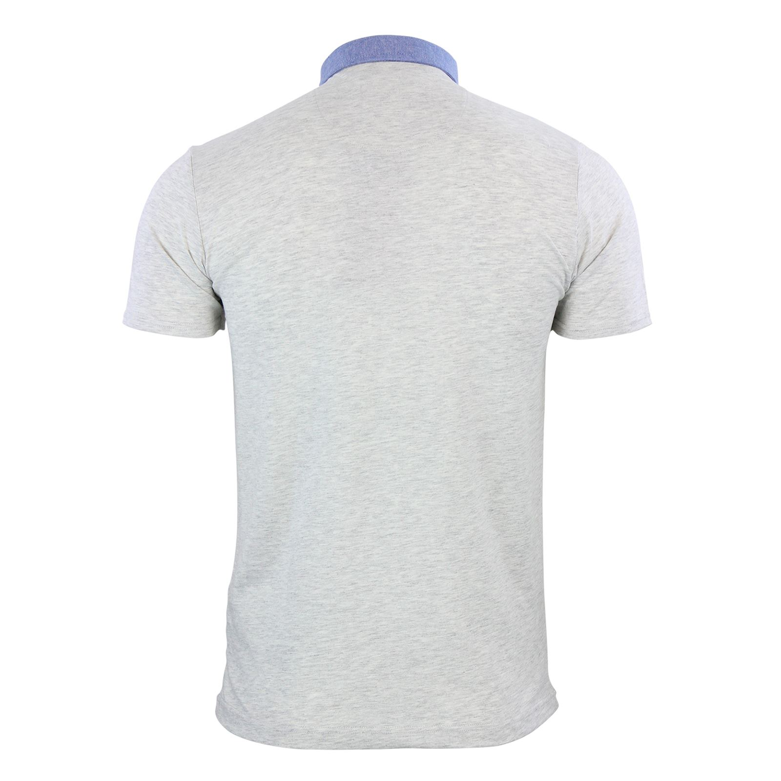 Mens-Polo-T-Shirt-Brave-Soul-Glover-Cotton-Collared-Short-Sleeve-Casual-Top thumbnail 37