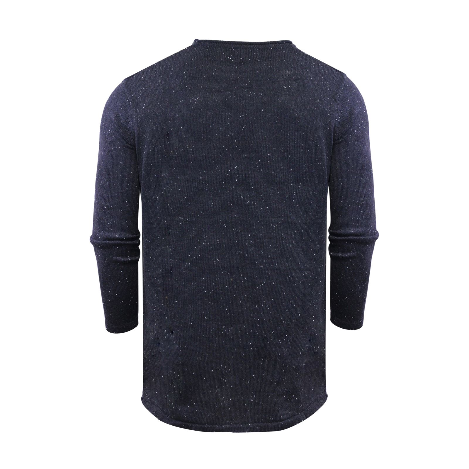 Mens-Jumper-Brave-Soul-Knitted-Sweater-In-Various-Styles thumbnail 45