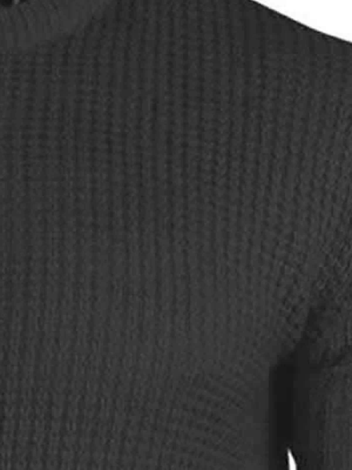 Para-hombre-Jersey-Alma-valiente-slowak-Pescador-Knit-Sueter-de-Cuello-Redondo miniatura 14