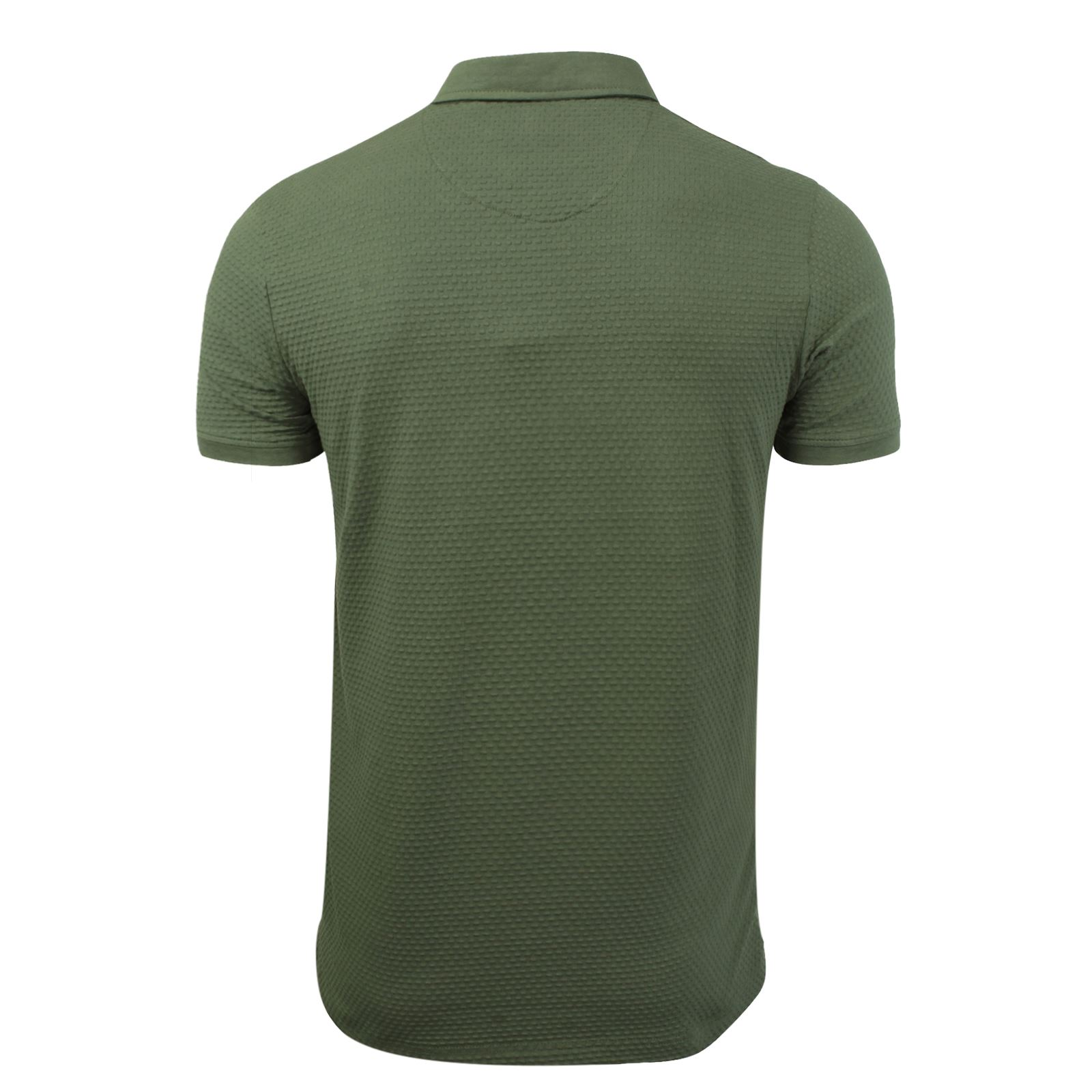 Brave-Soul-Glover-Mens-Polo-T-Shirt-Cotton-Collared-Short-Sleeve-Casual-Top thumbnail 89