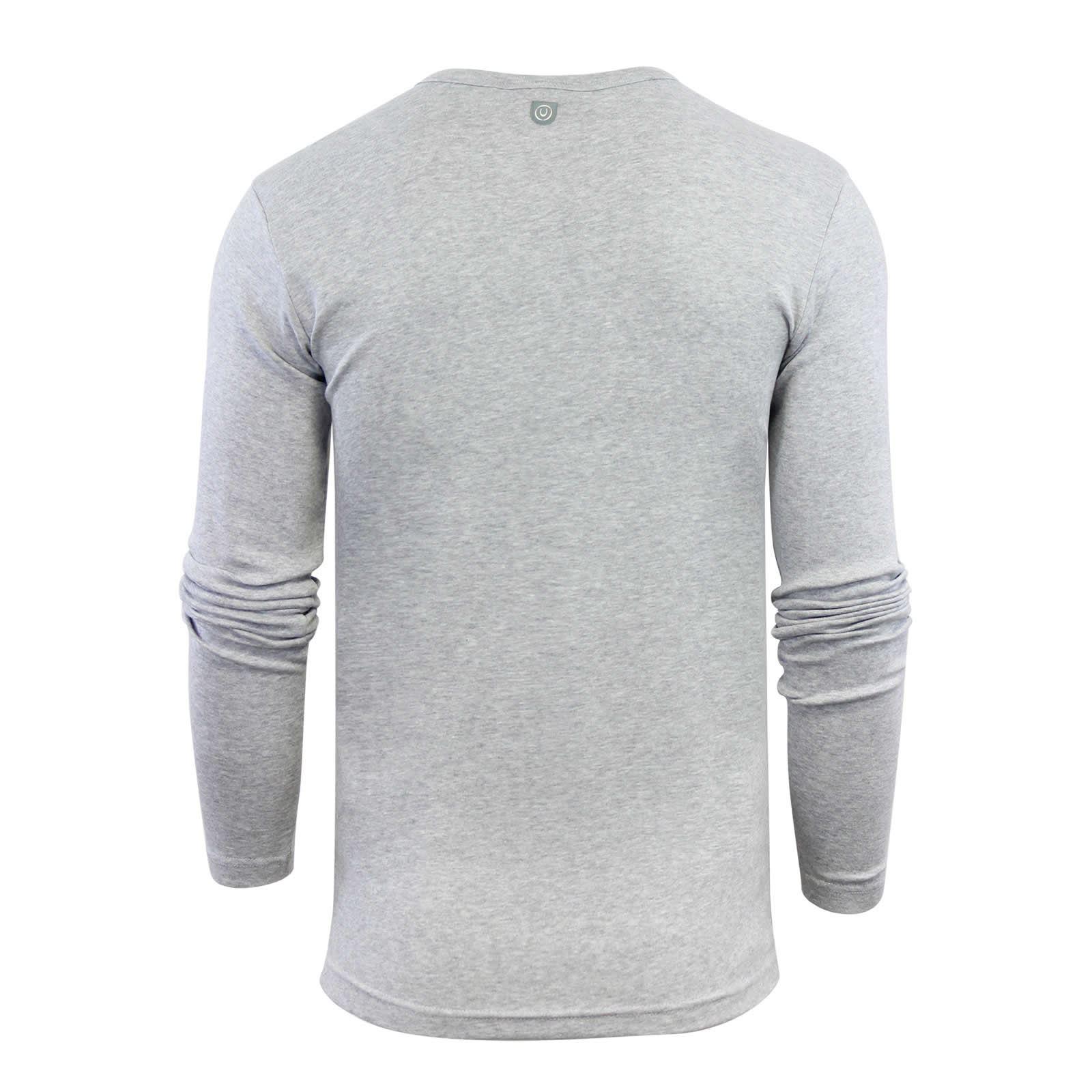 Duck-amp-Cover-STOCK-Homme-T-shirt-coton-confort-stretch-a-encolure-ras-du-cou-T-shirt-manches miniature 13